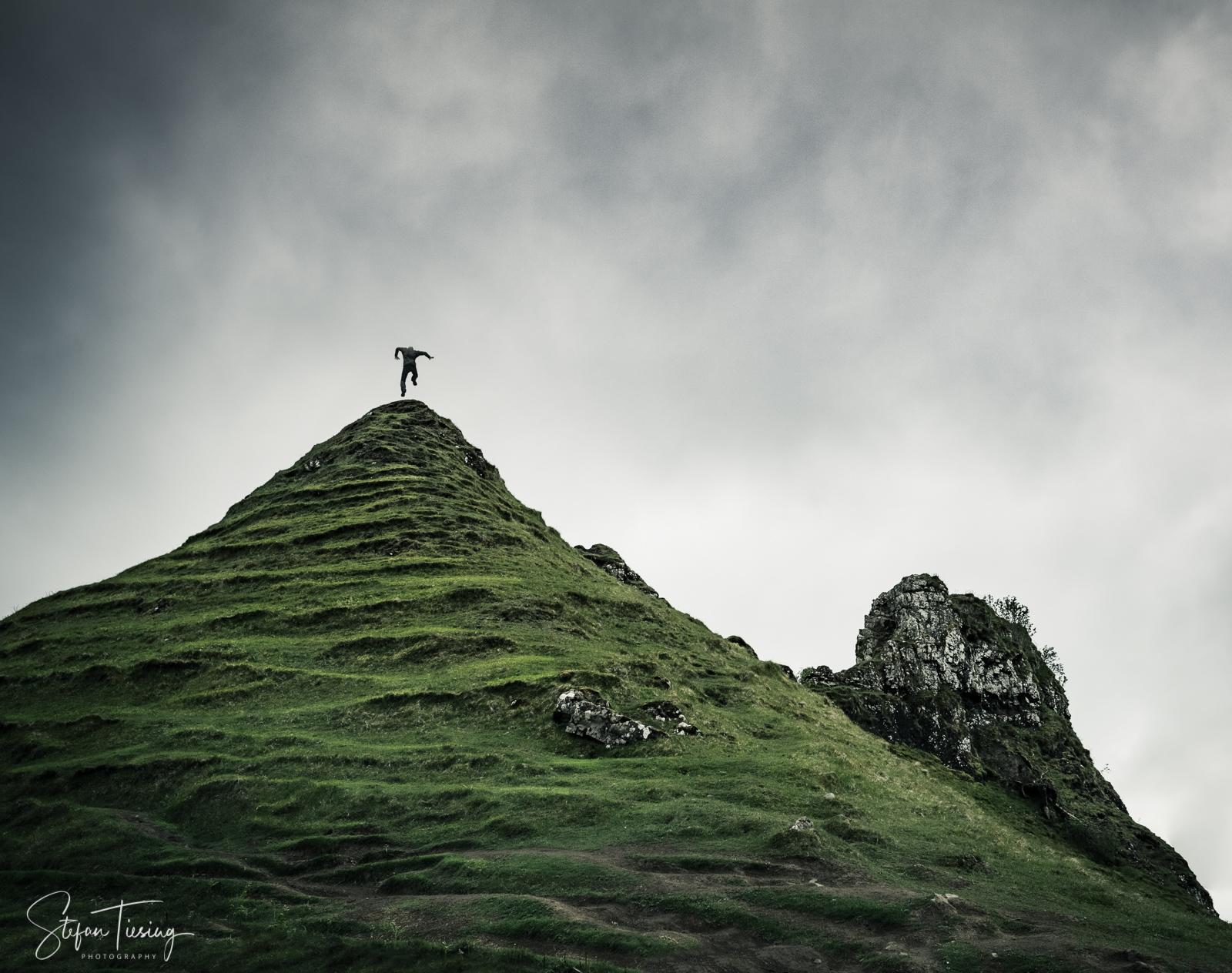 Fairy Glen, Isle of Skye, United Kingdom