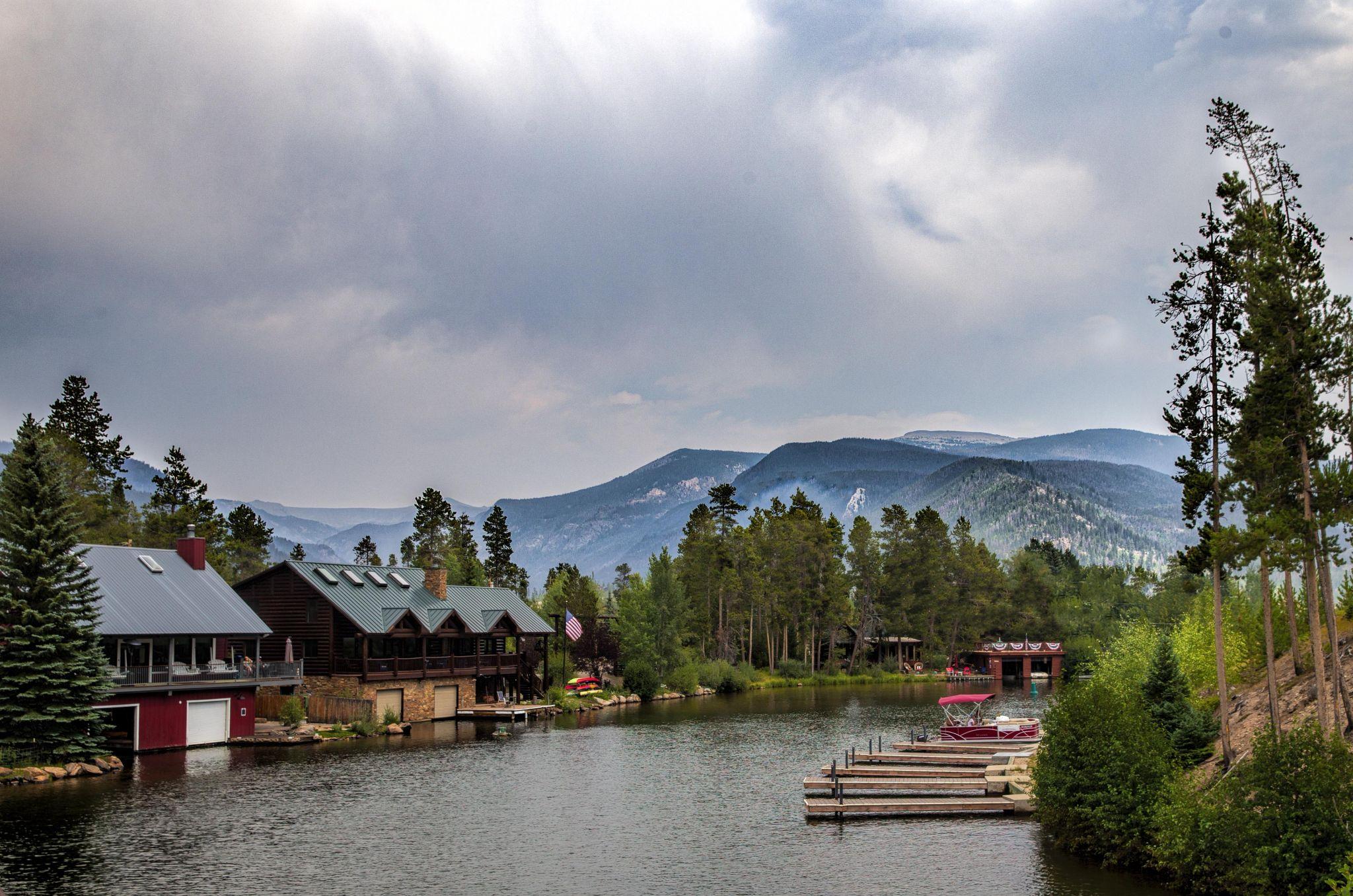 Grand Lake, USA