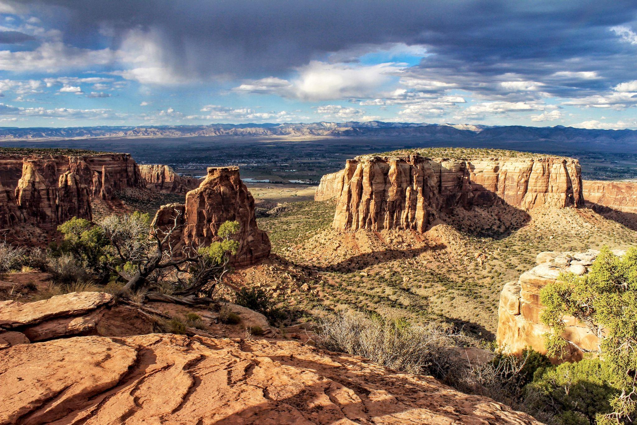 Grand View, USA