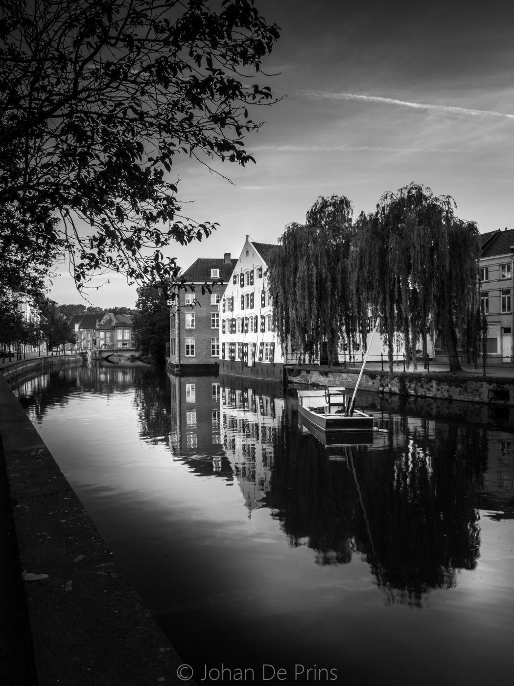 LIER Canal, Belgium