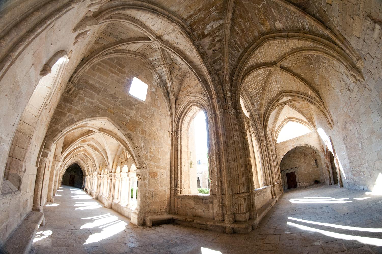 Monastery of Santa Maria de Vallbona, Spain