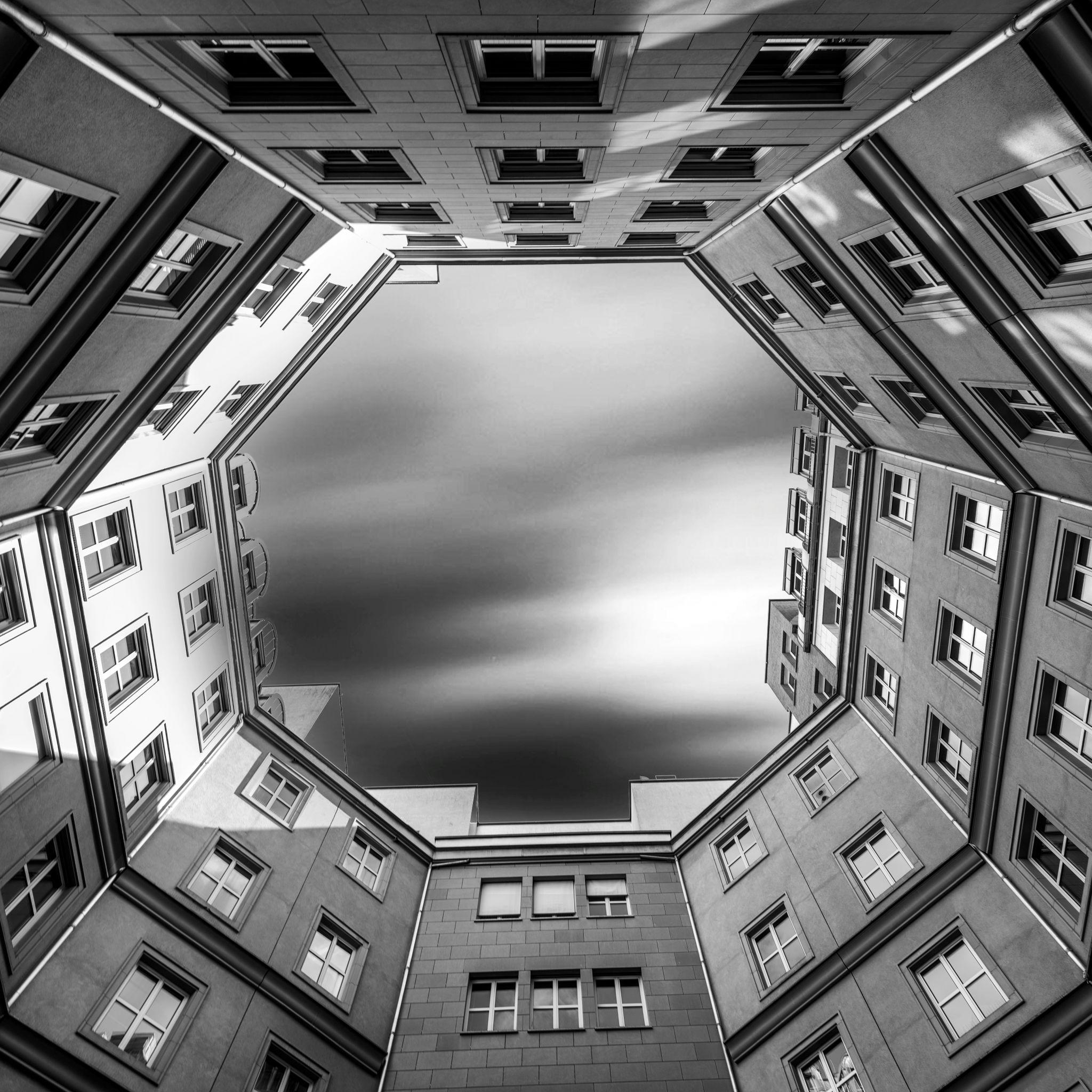 Octagonal Palace, Germany