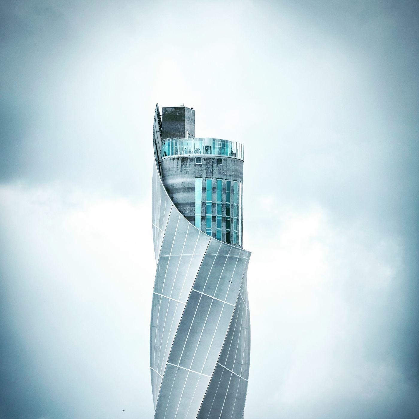 Rottweil West, ThyssenKrupp Turm, Germany