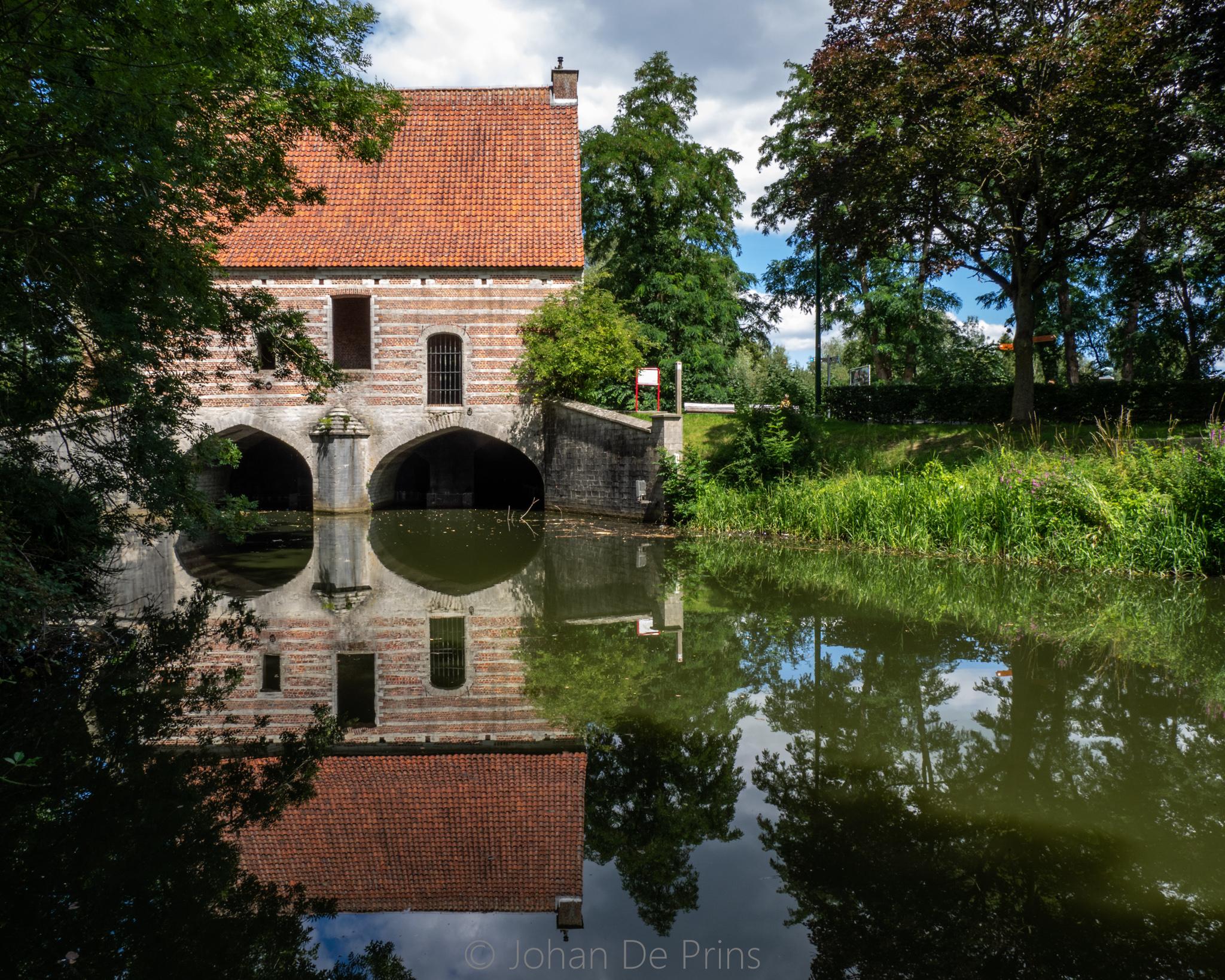 Spui Lier, Belgium