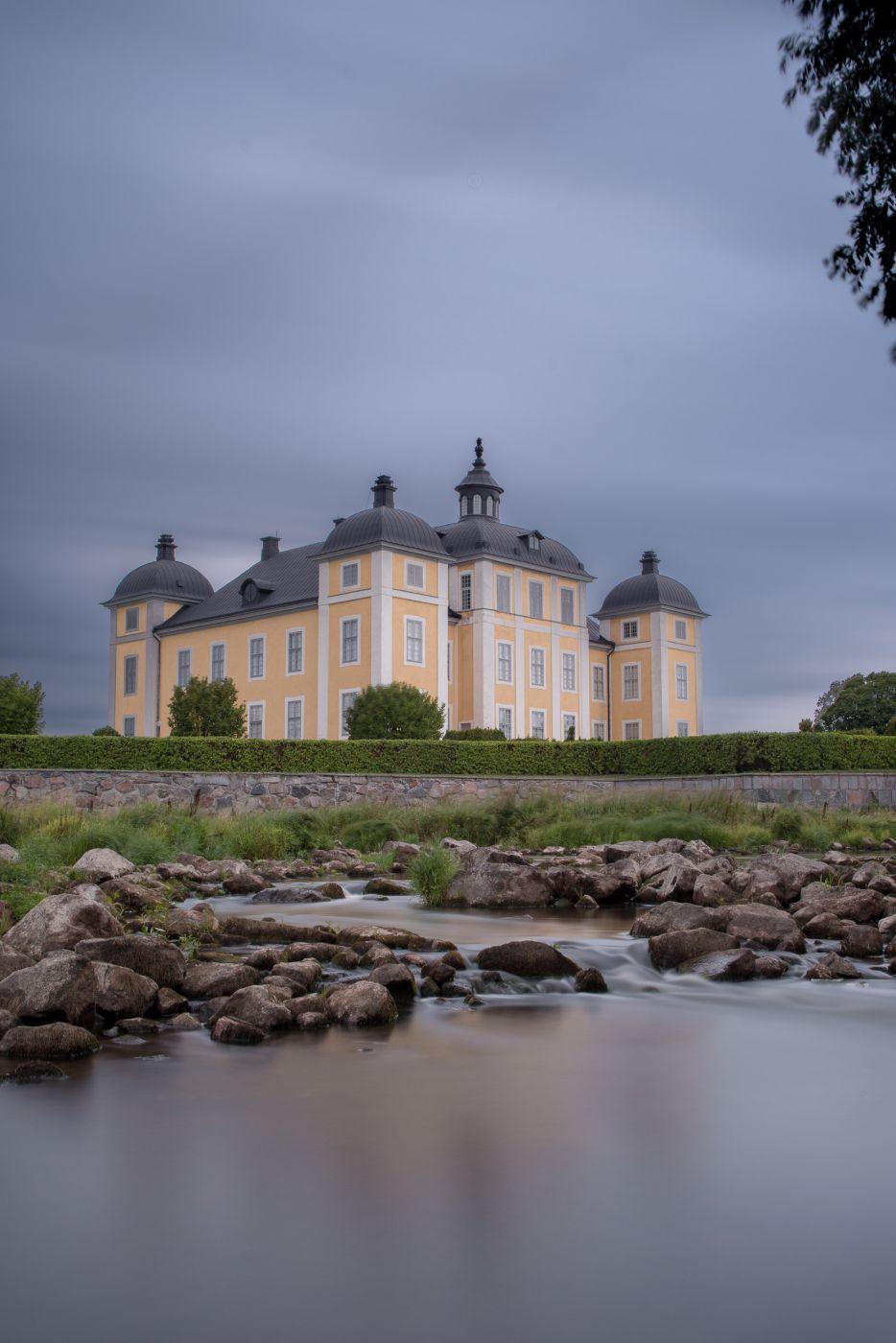 Strömsholm Slott, Sweden