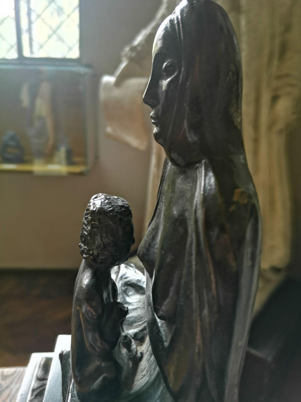Art Museum Federick & Cecilia Storck, Romania