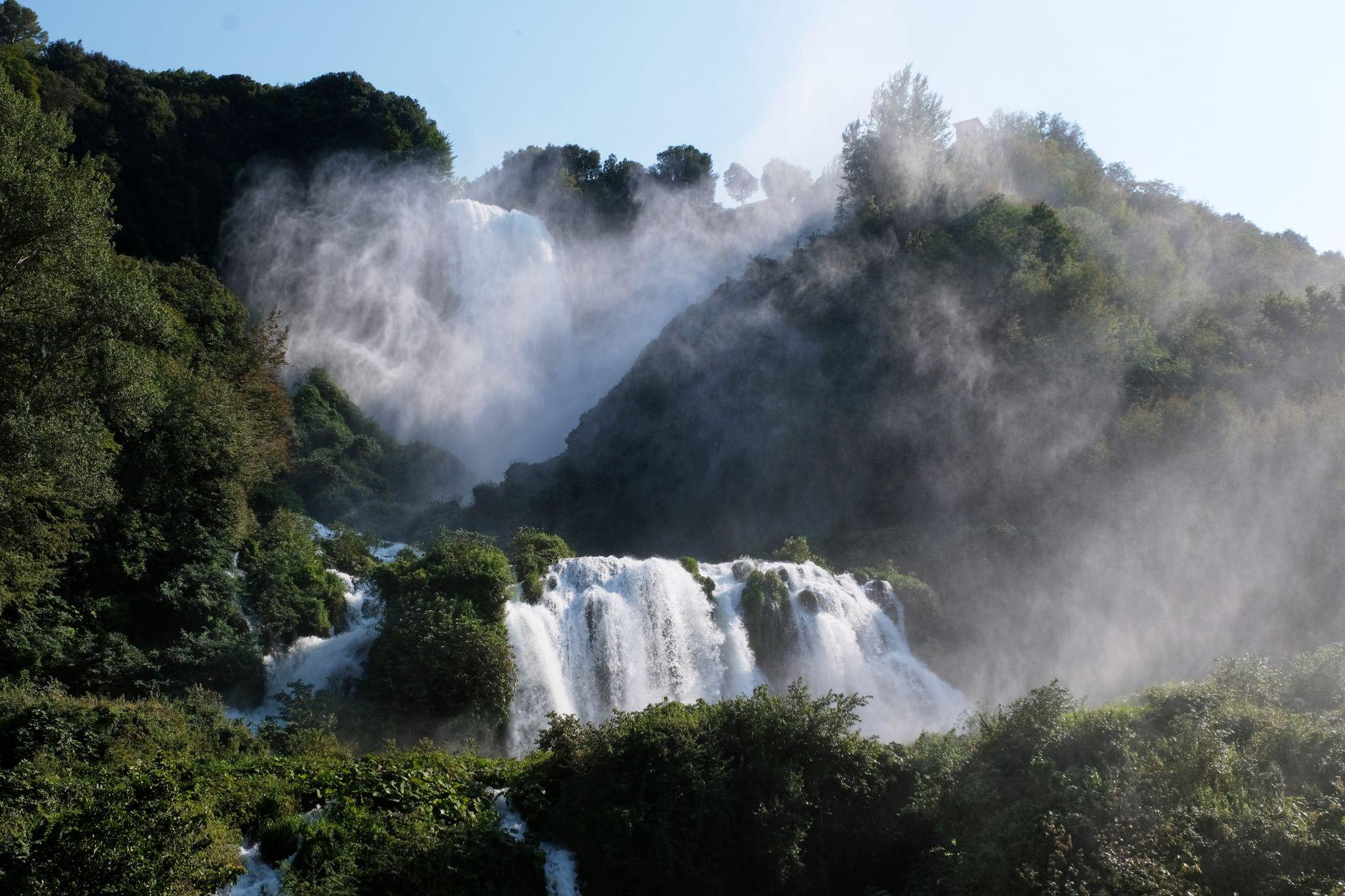 Cascata delle Marmore, Italy