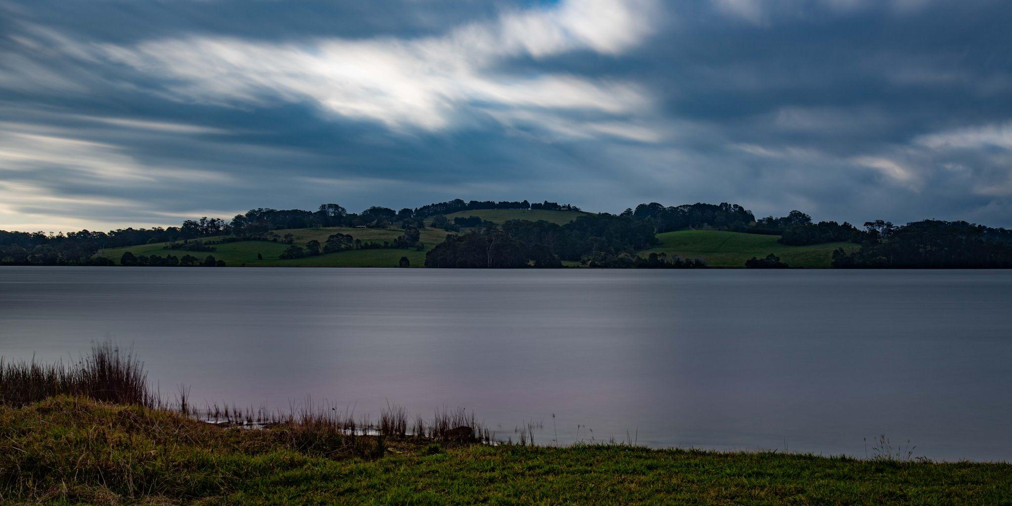 Fitzroy falls reservoir, Australia