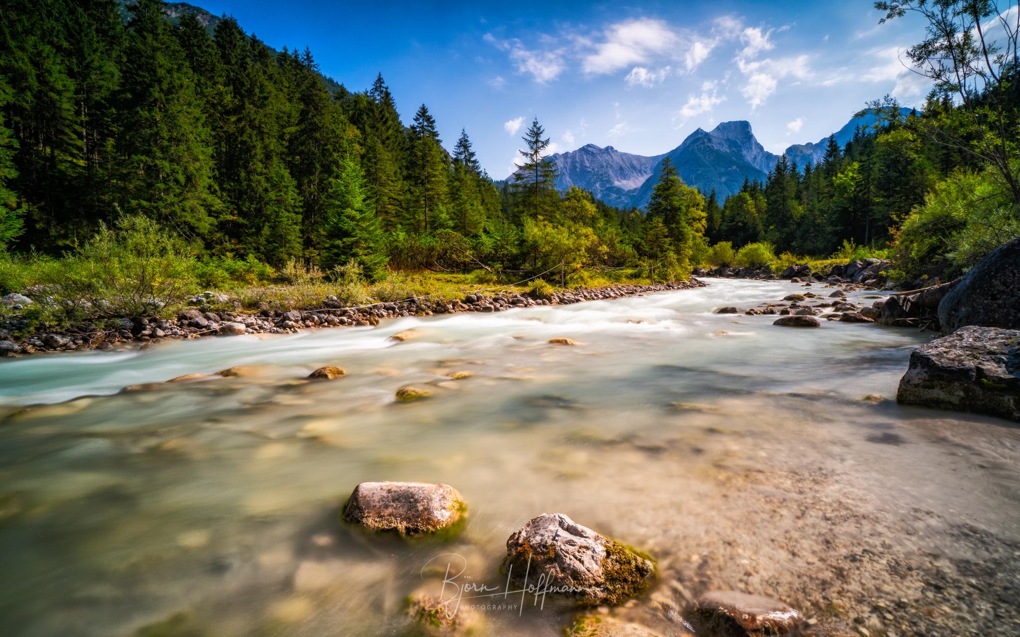 Risstal Mountain View, Austria
