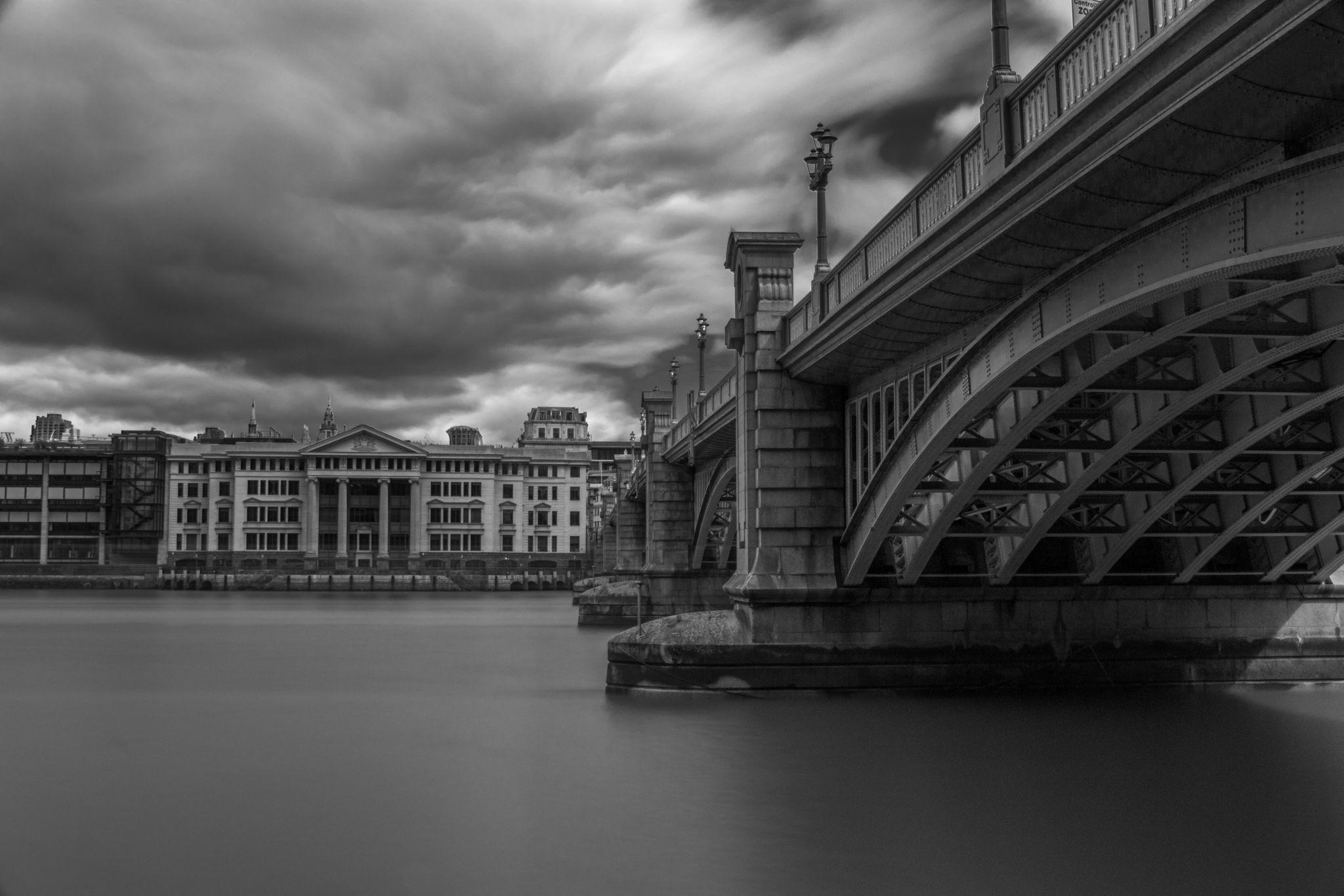 Southwark Bridge (Day), United Kingdom