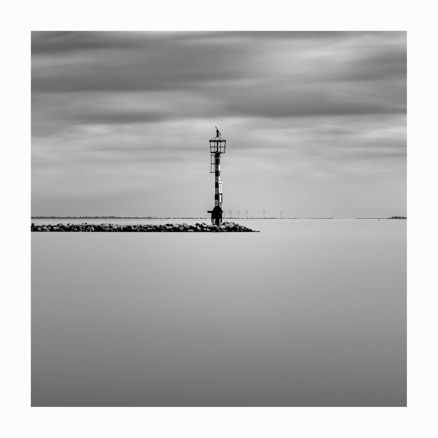 Tower 5, Netherlands