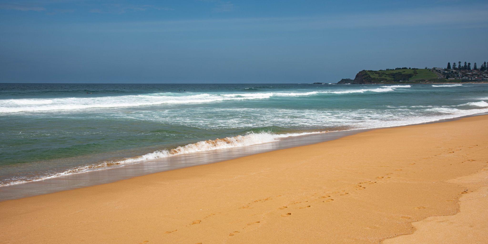 Werri Beach, Australia