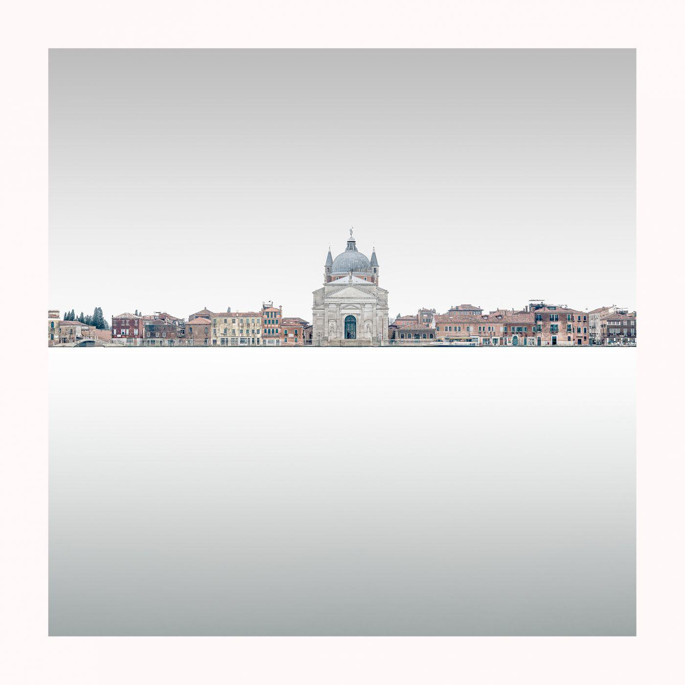 Chiesa del Santissimo Redentore, Giudecca, Italy