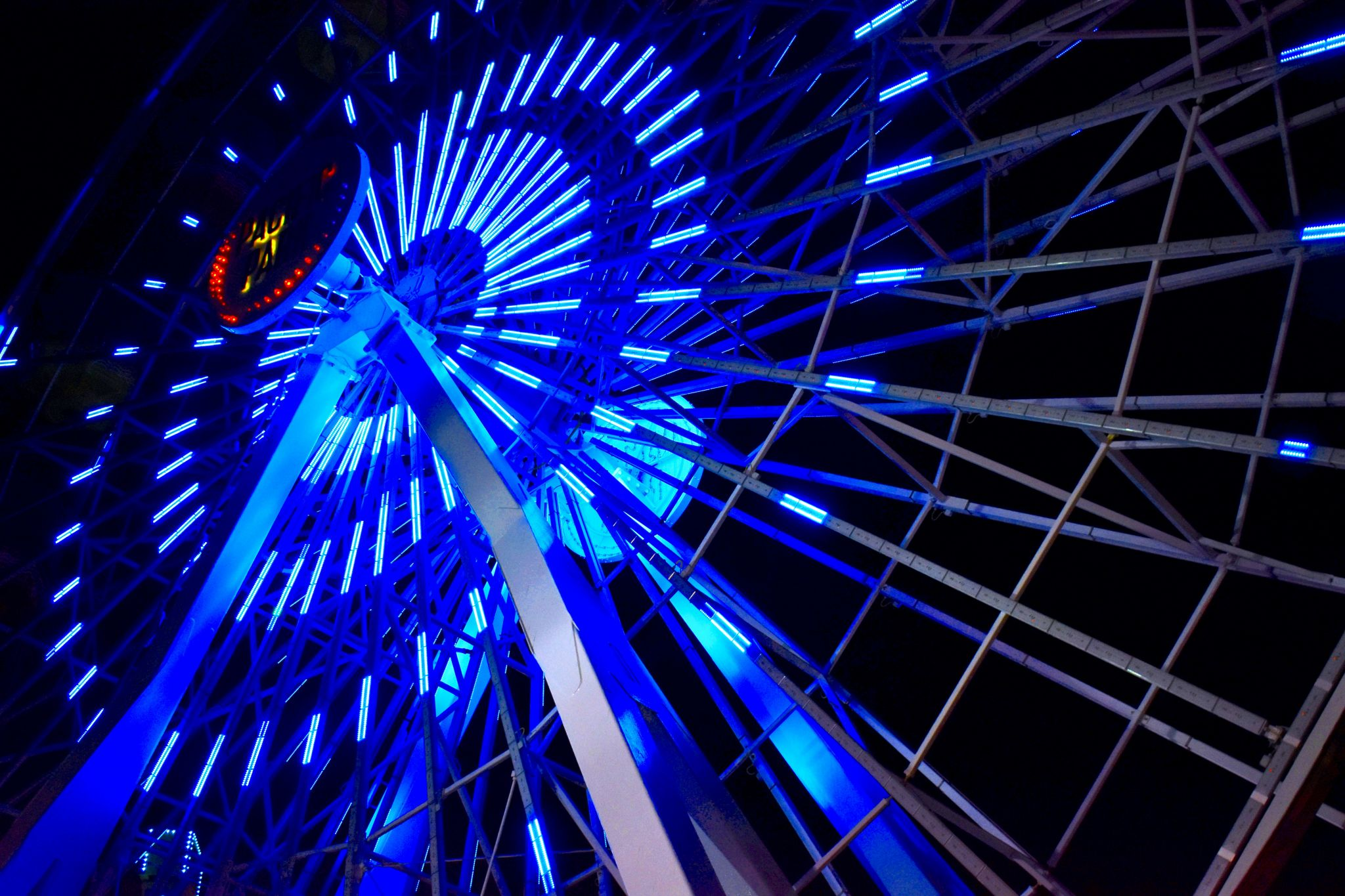 Ferris Wheel, USA
