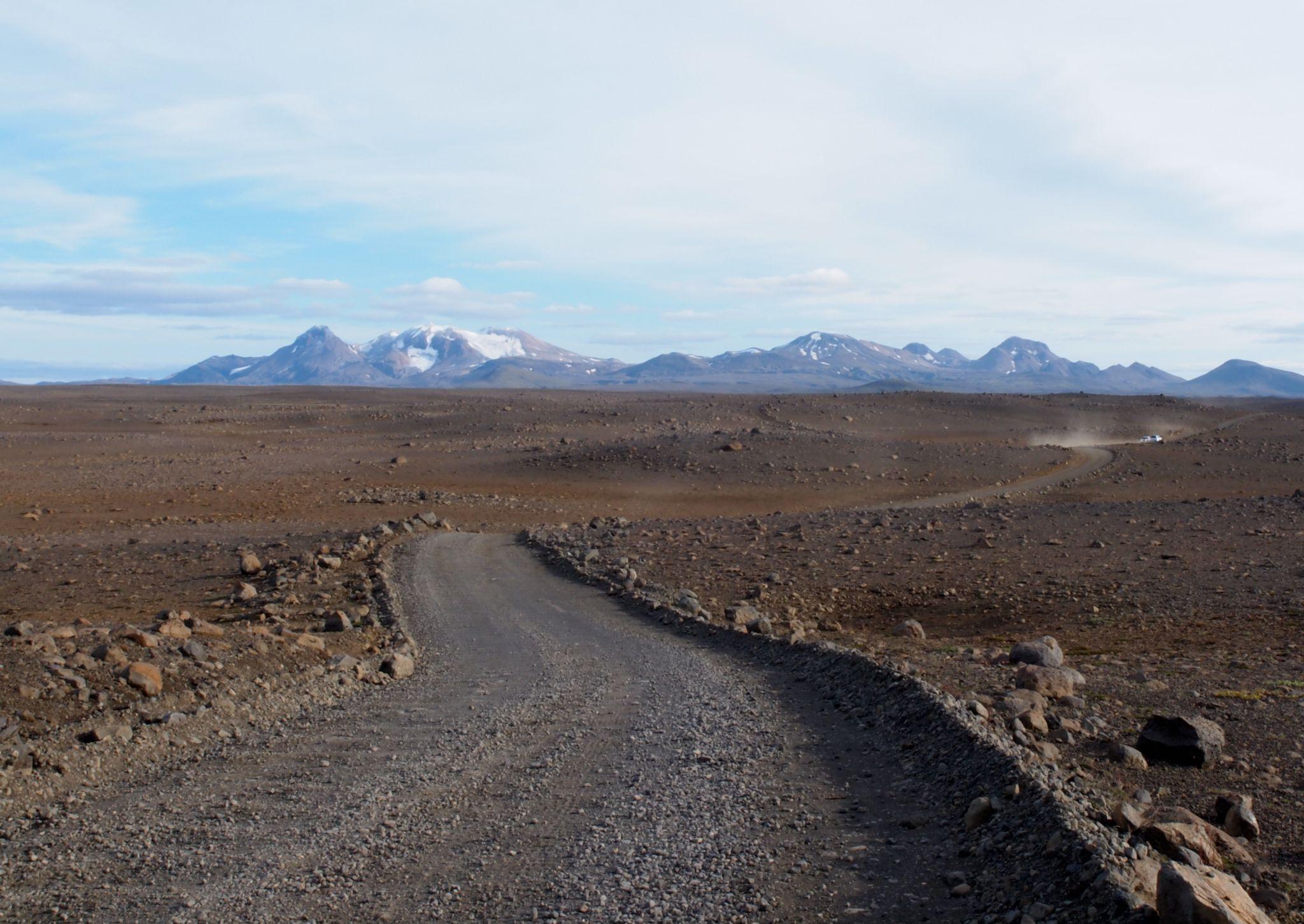 ICELAND-Highlands, Iceland