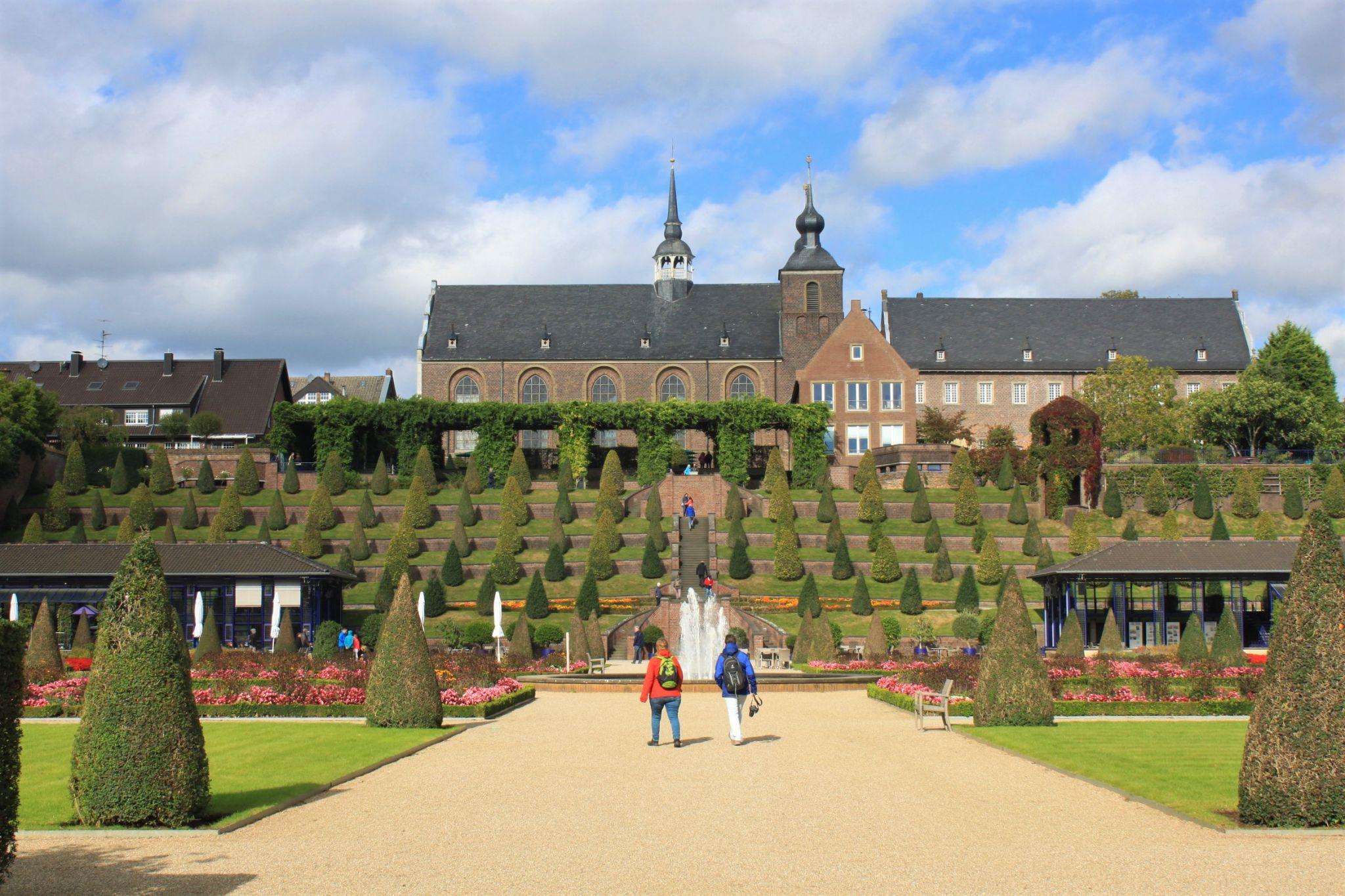 Kloster Kamp, Germany