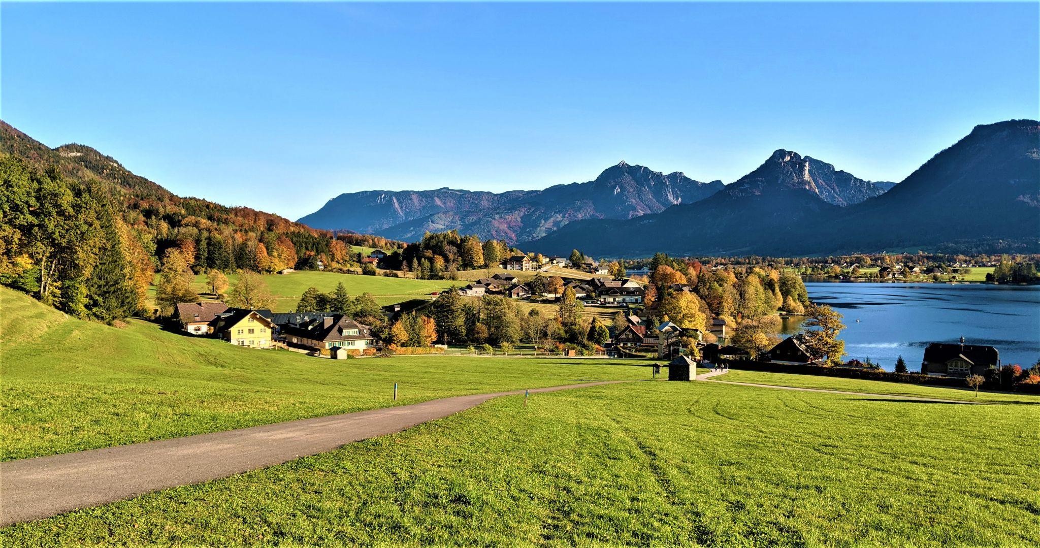 Lake, Austria