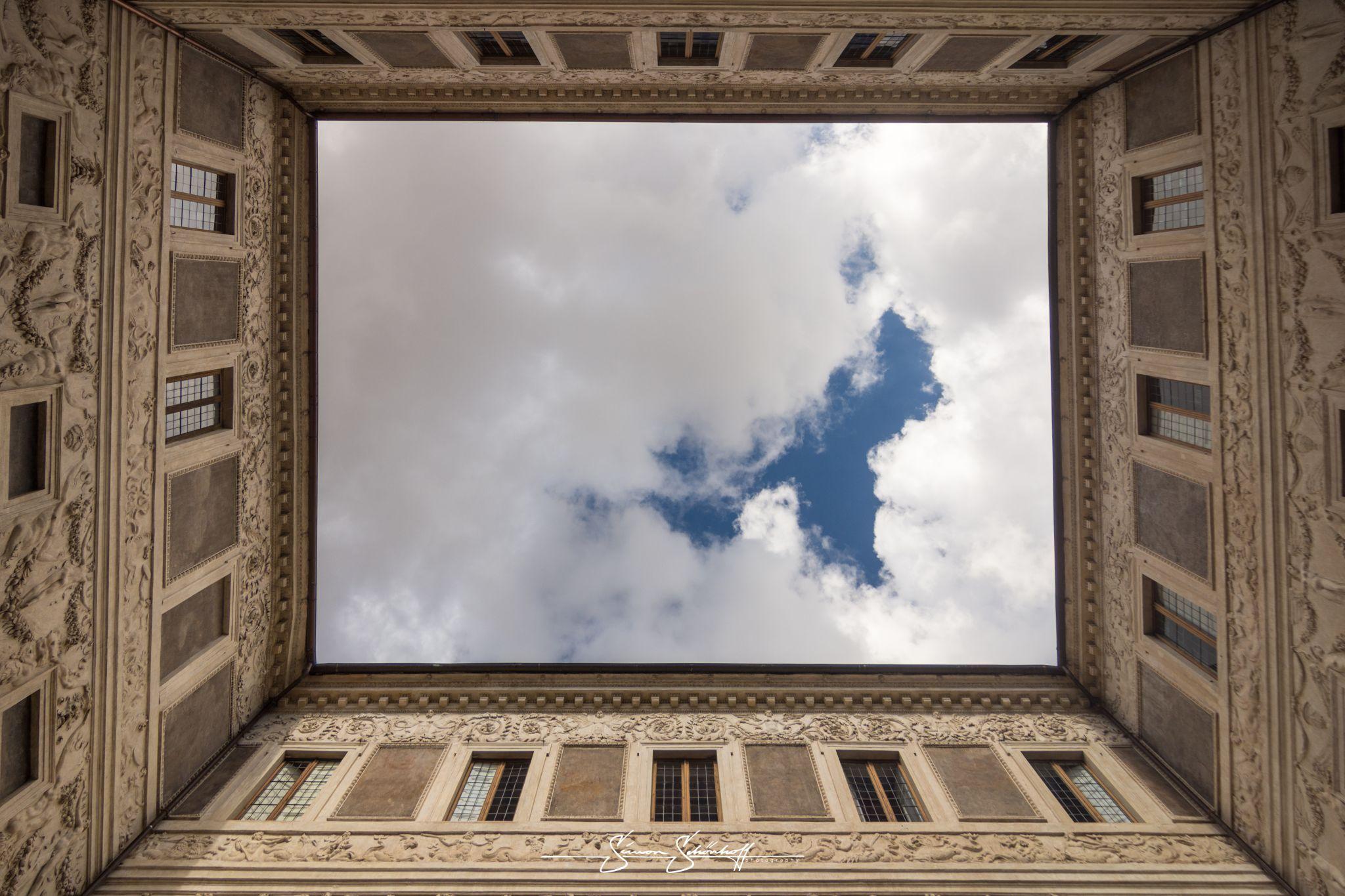 Palazzo Spada, Italy