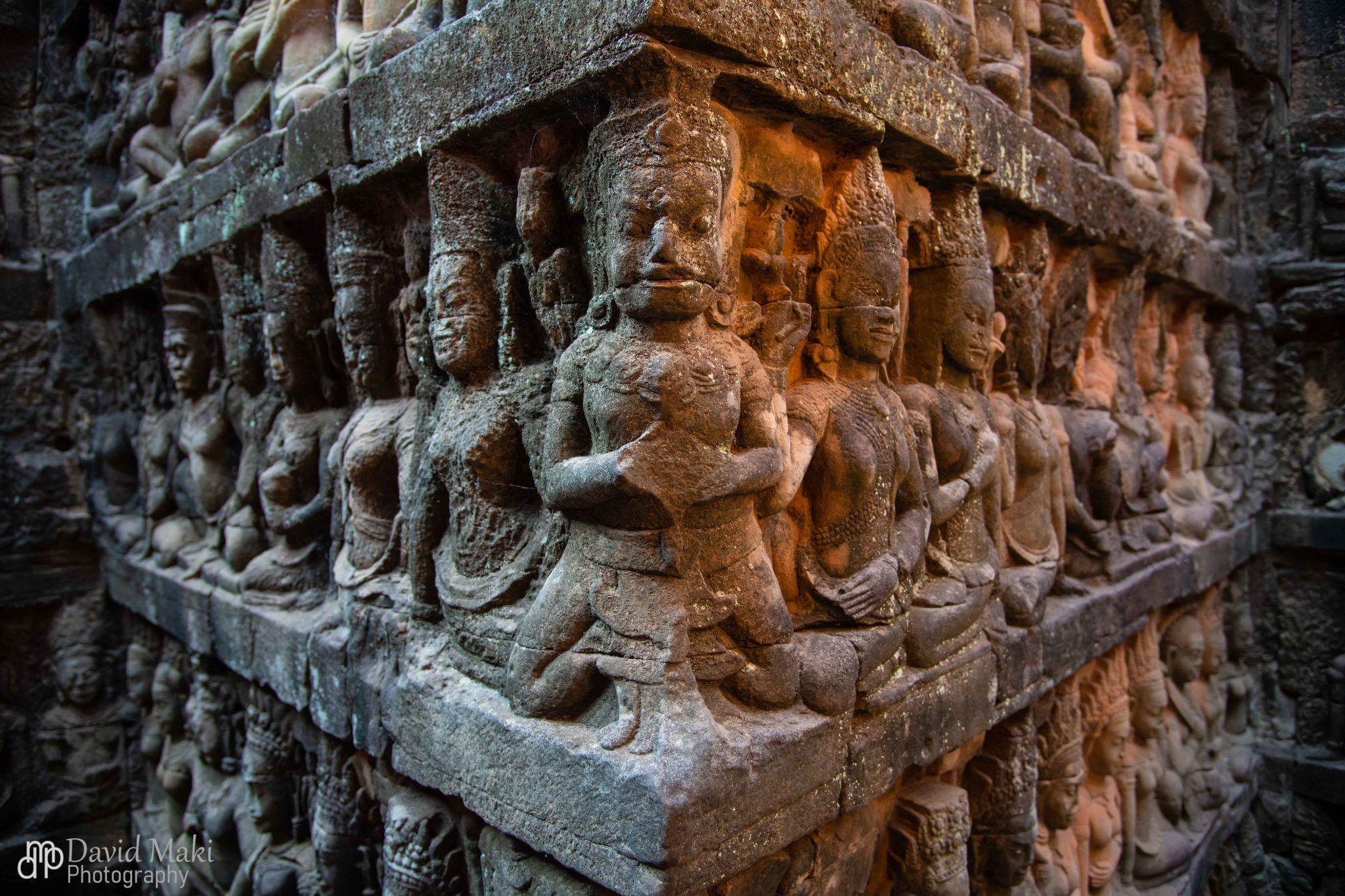 Preah Ponlea Sdach Komlong, Cambodia