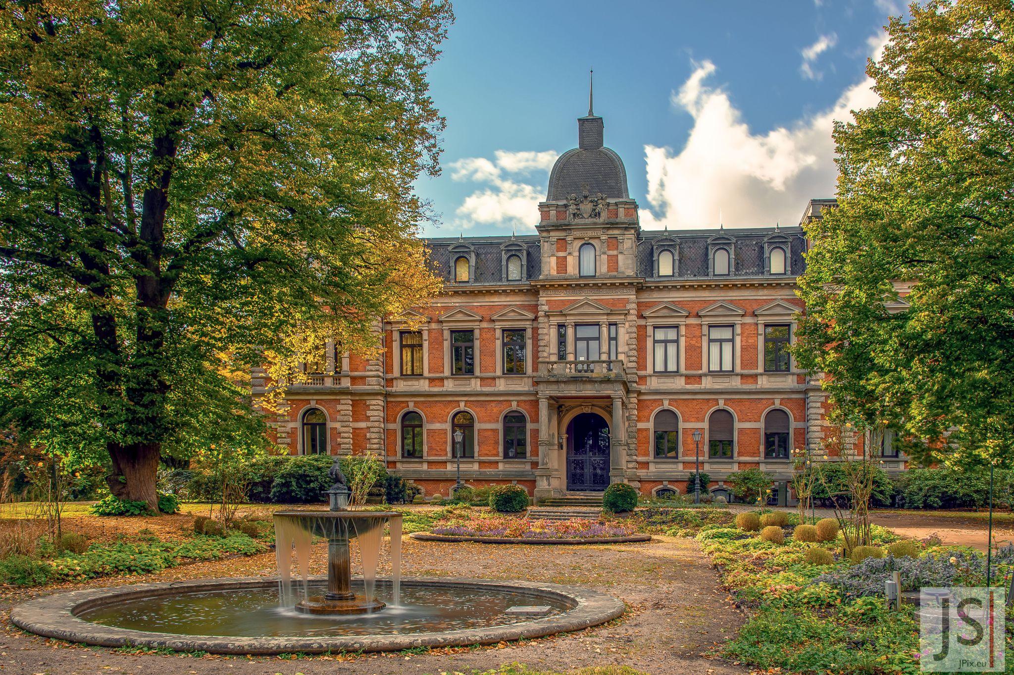 Schloss Etelsen, Germany
