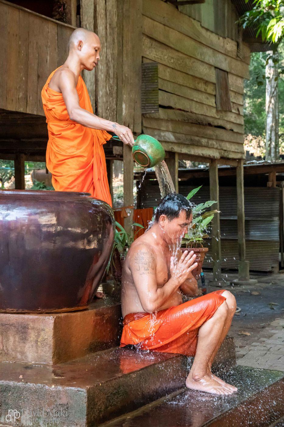 Tep Pranam, Cambodia