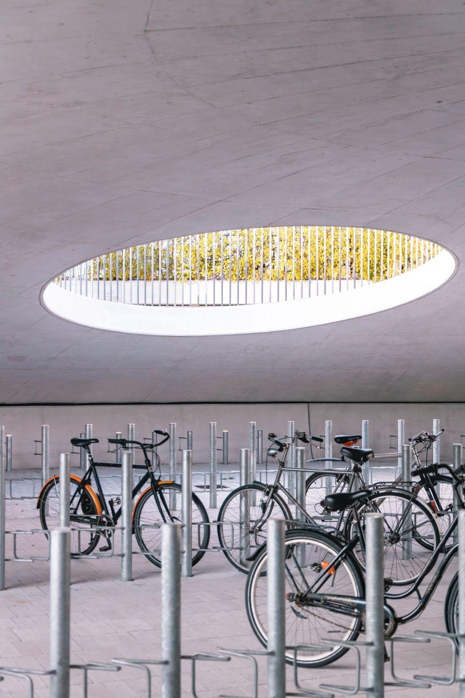 The University of Copenhagen, Amager, Denmark