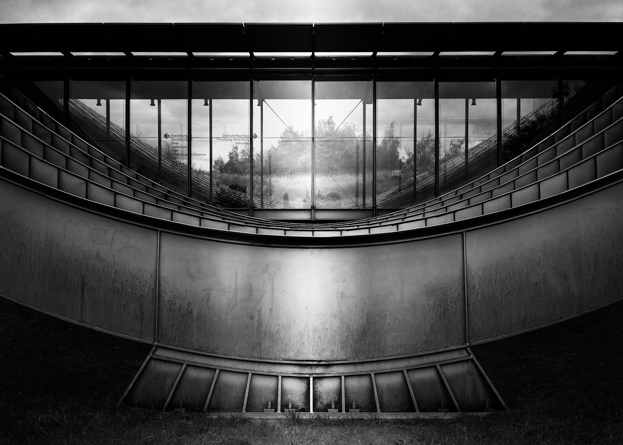 Zentrum Paul Klee, Switzerland