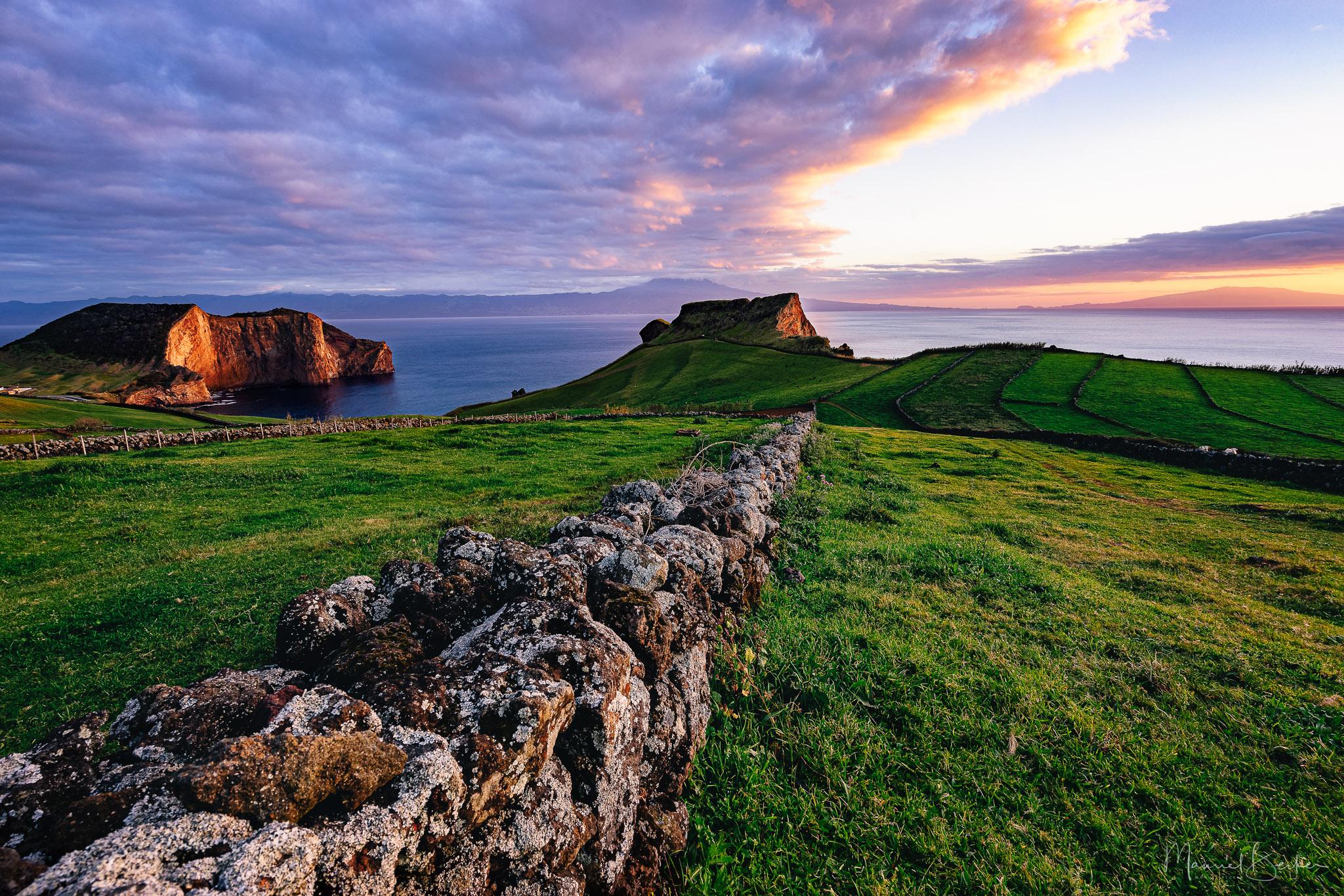 3 Island View, Sao Jorge, Azores, Portugal