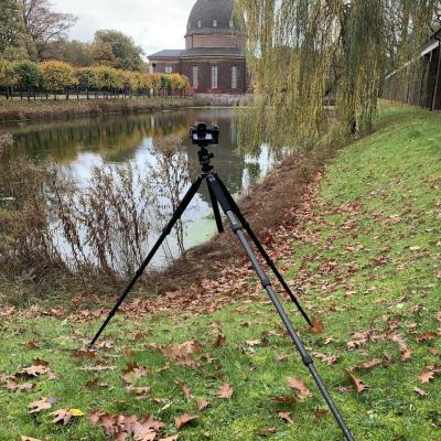 "<b>Behind the Scenes</b> | photo was taken at 31.10.2020, 13:23 by <a href=""/@jens-siewert"">Jens Siewert</a>"