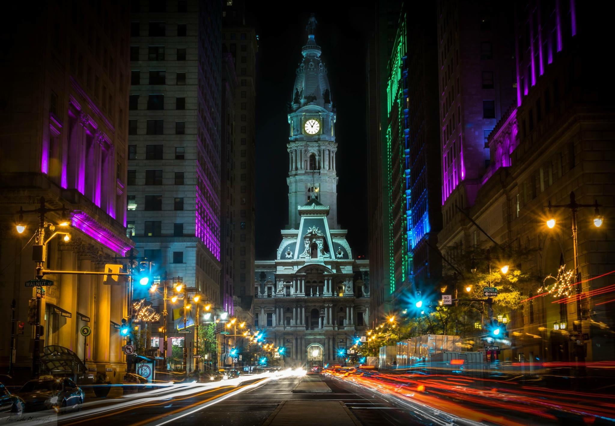 City Hall, USA
