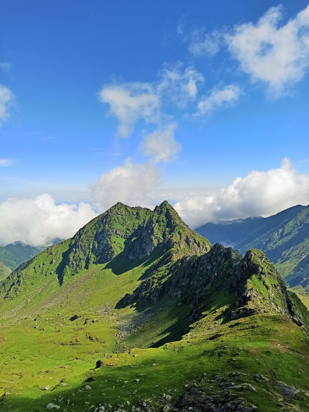 Fagarash, Romania