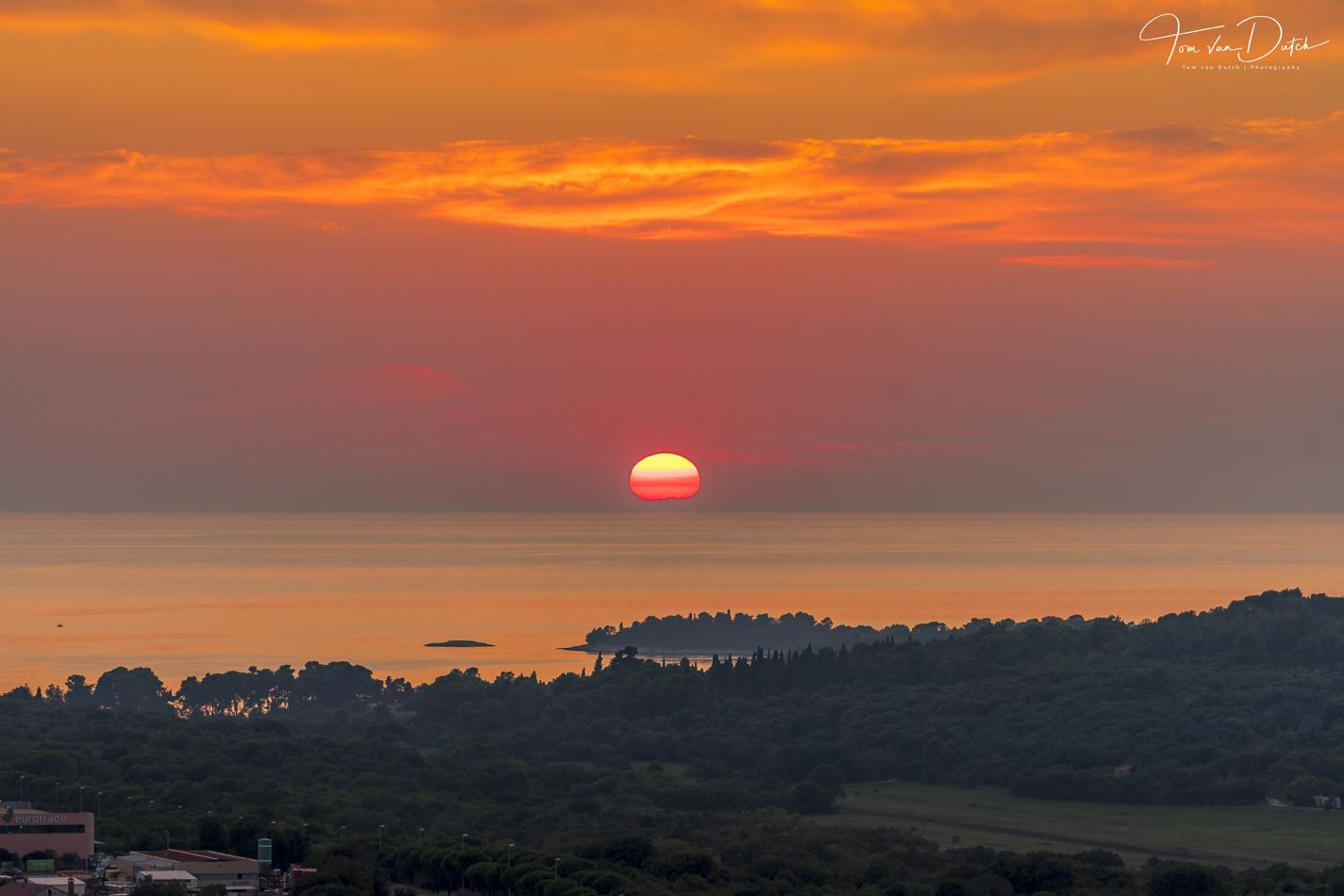 Kula Turnina, Croatia