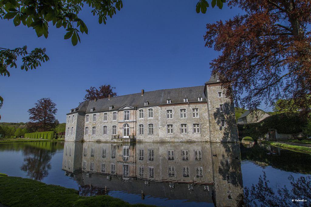 le jardins, Belgium