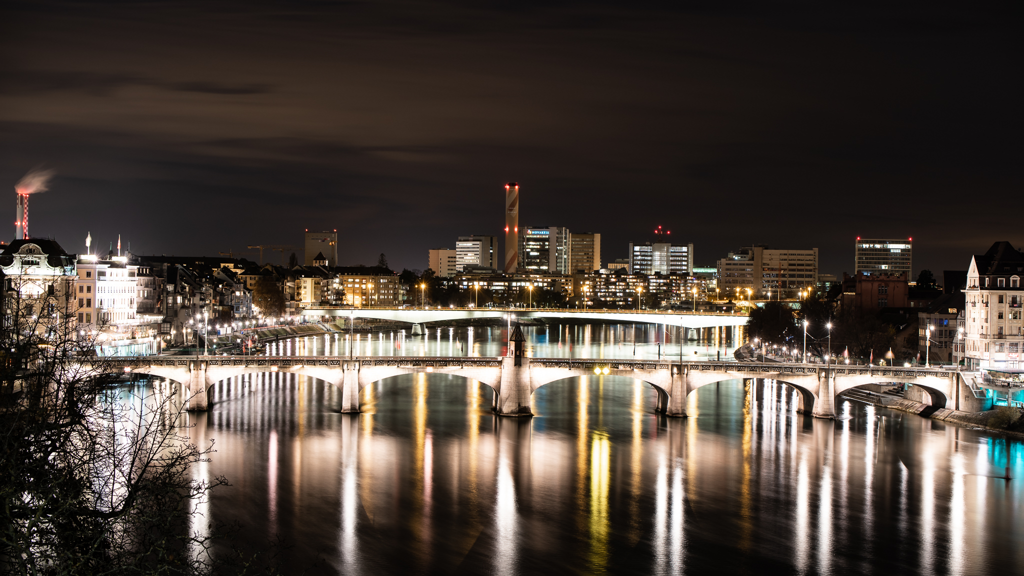 Pfalz Basel, Switzerland