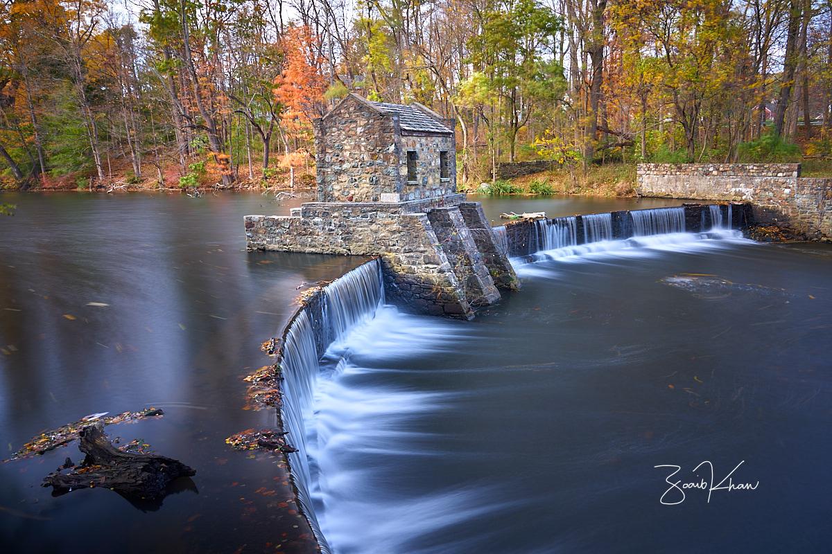 Speedwell Dam, USA