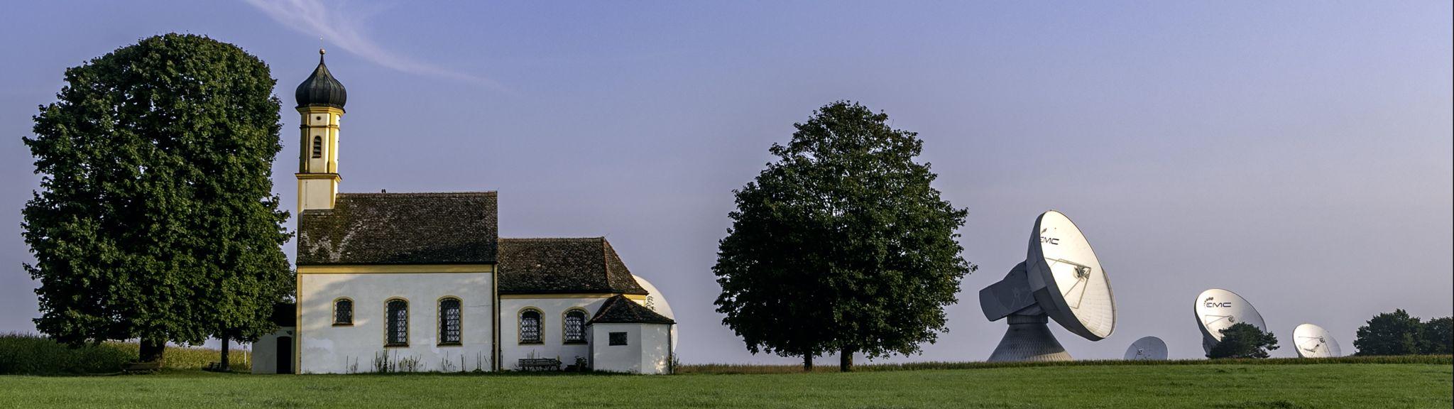 St. Johannes der Täufer, Germany