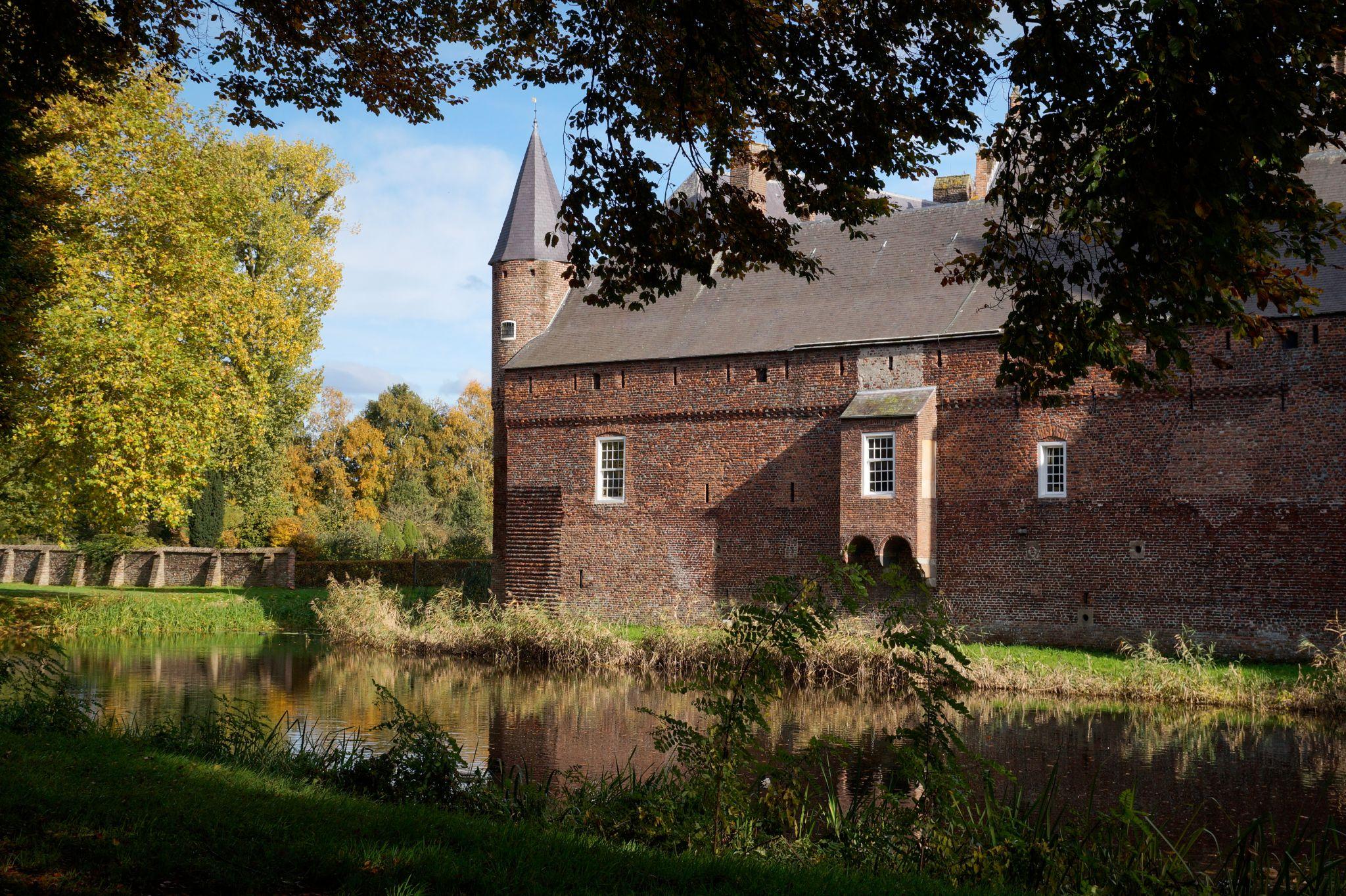 Kasteel Hernen, Netherlands