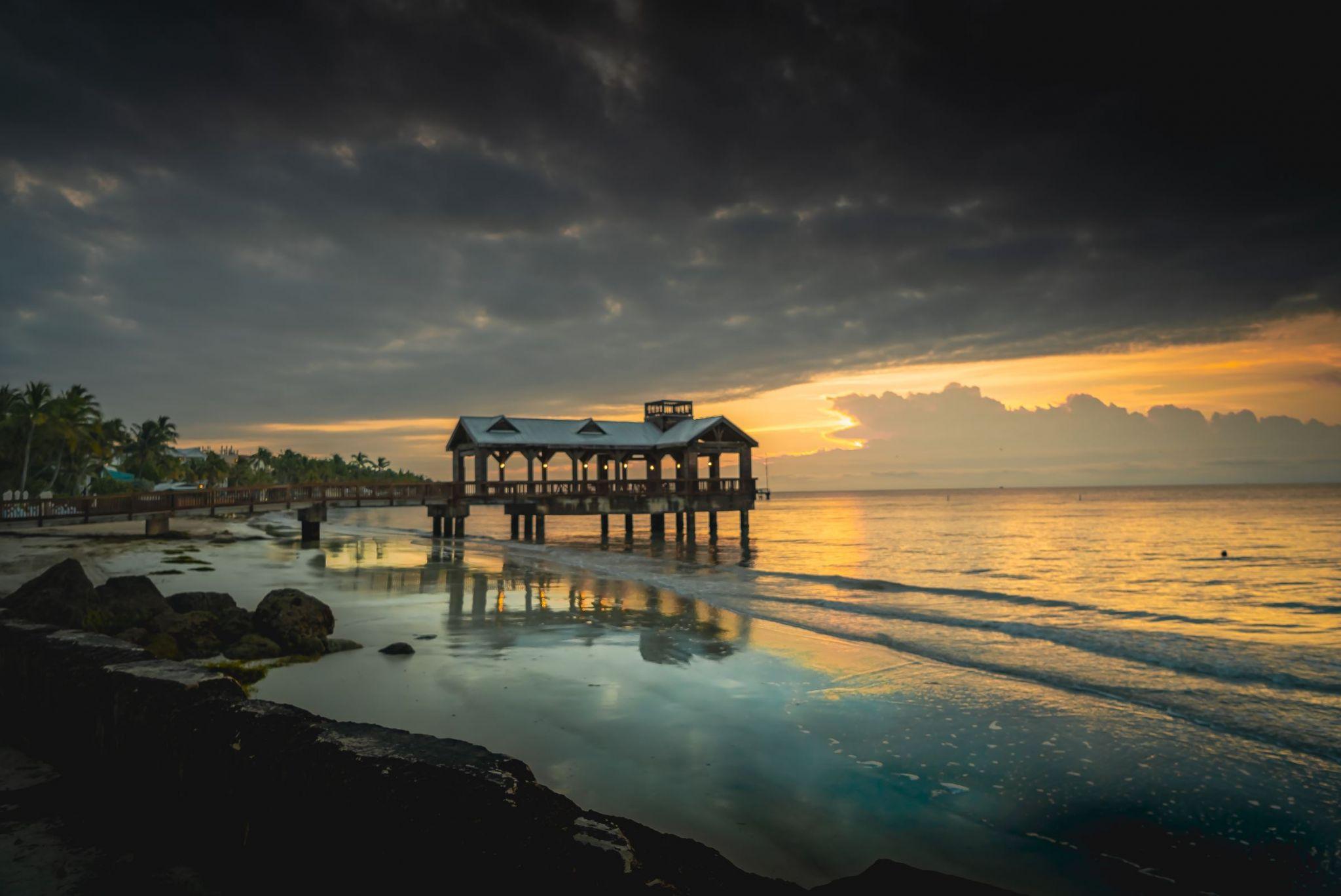 Key West Sunrise, USA