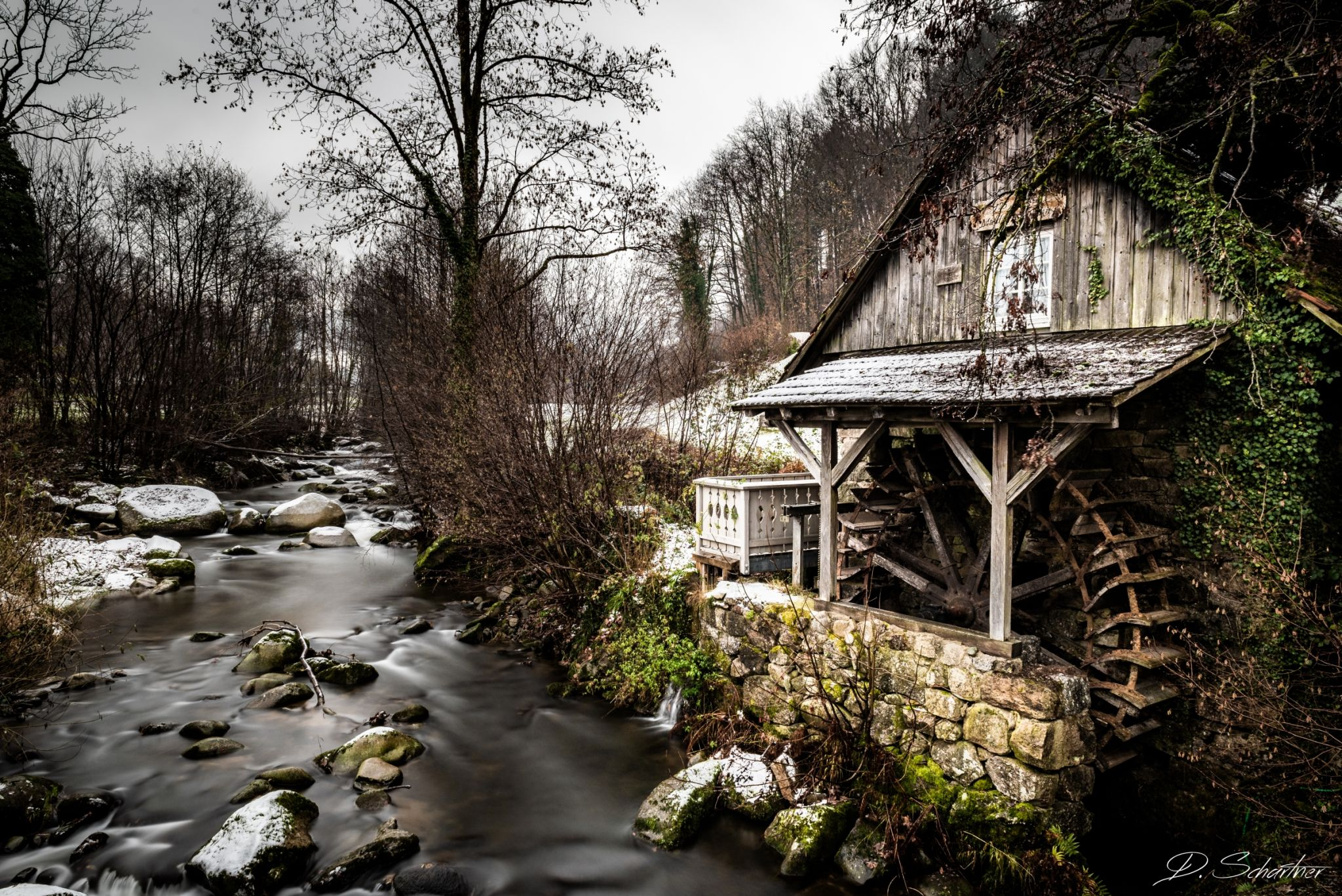 Rainbauernmühle, Germany