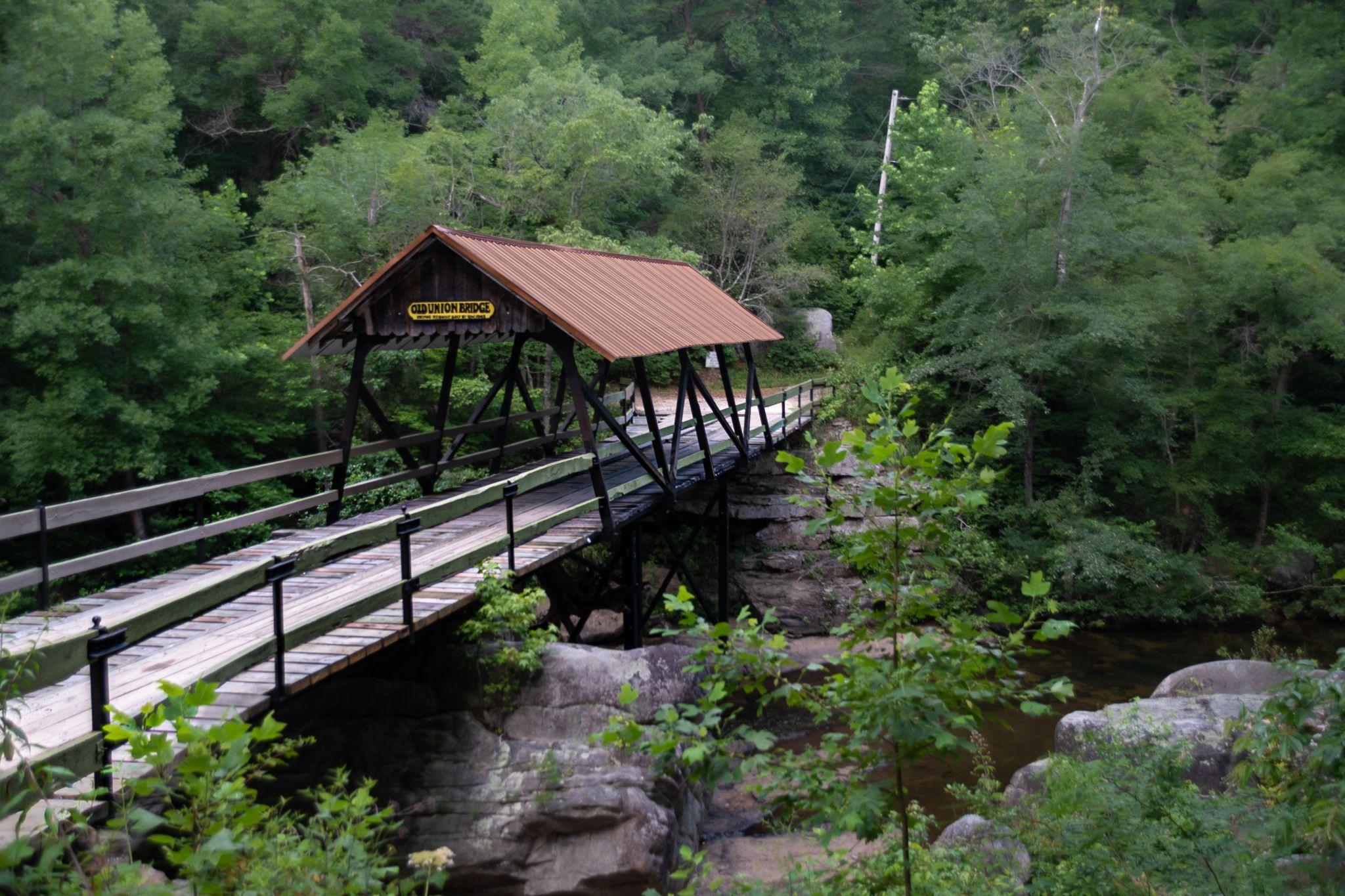 Union Bridge, USA
