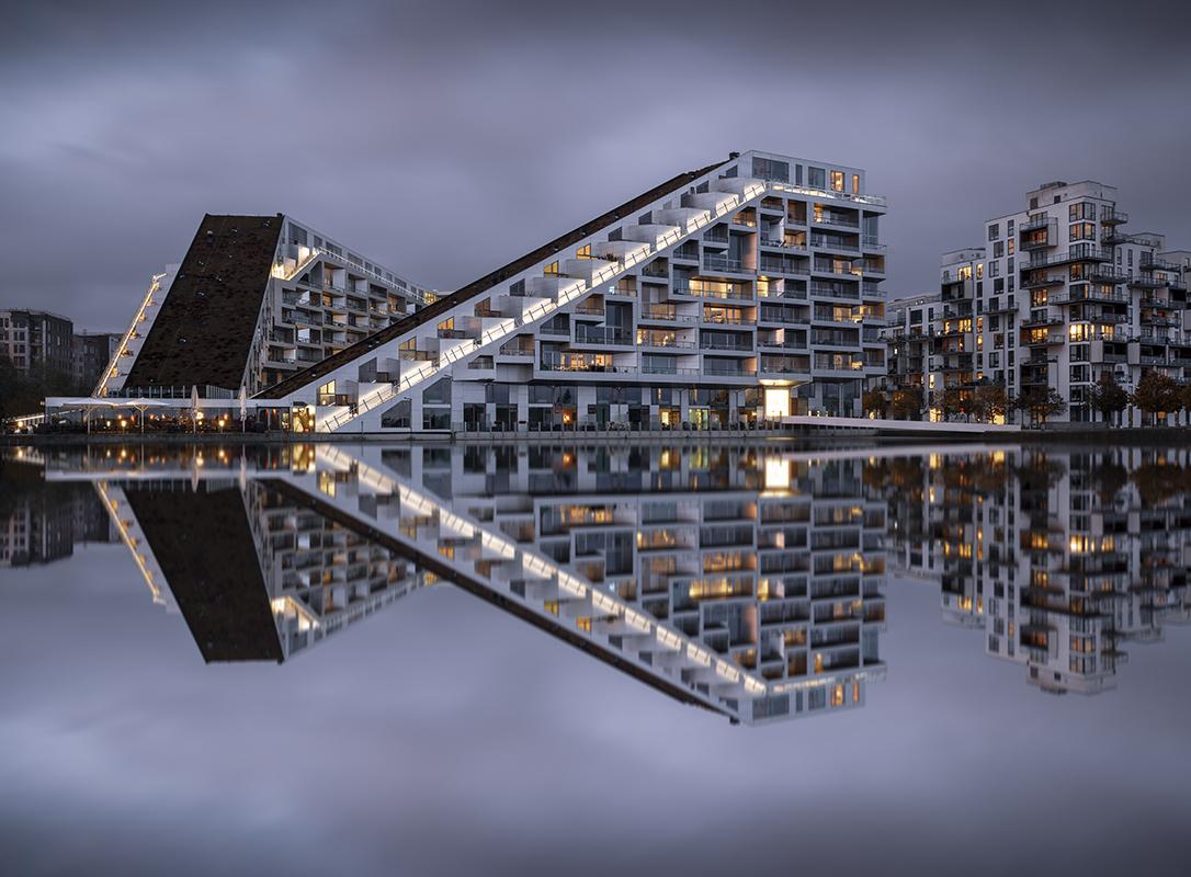 8House, Copenhagen, Denmark