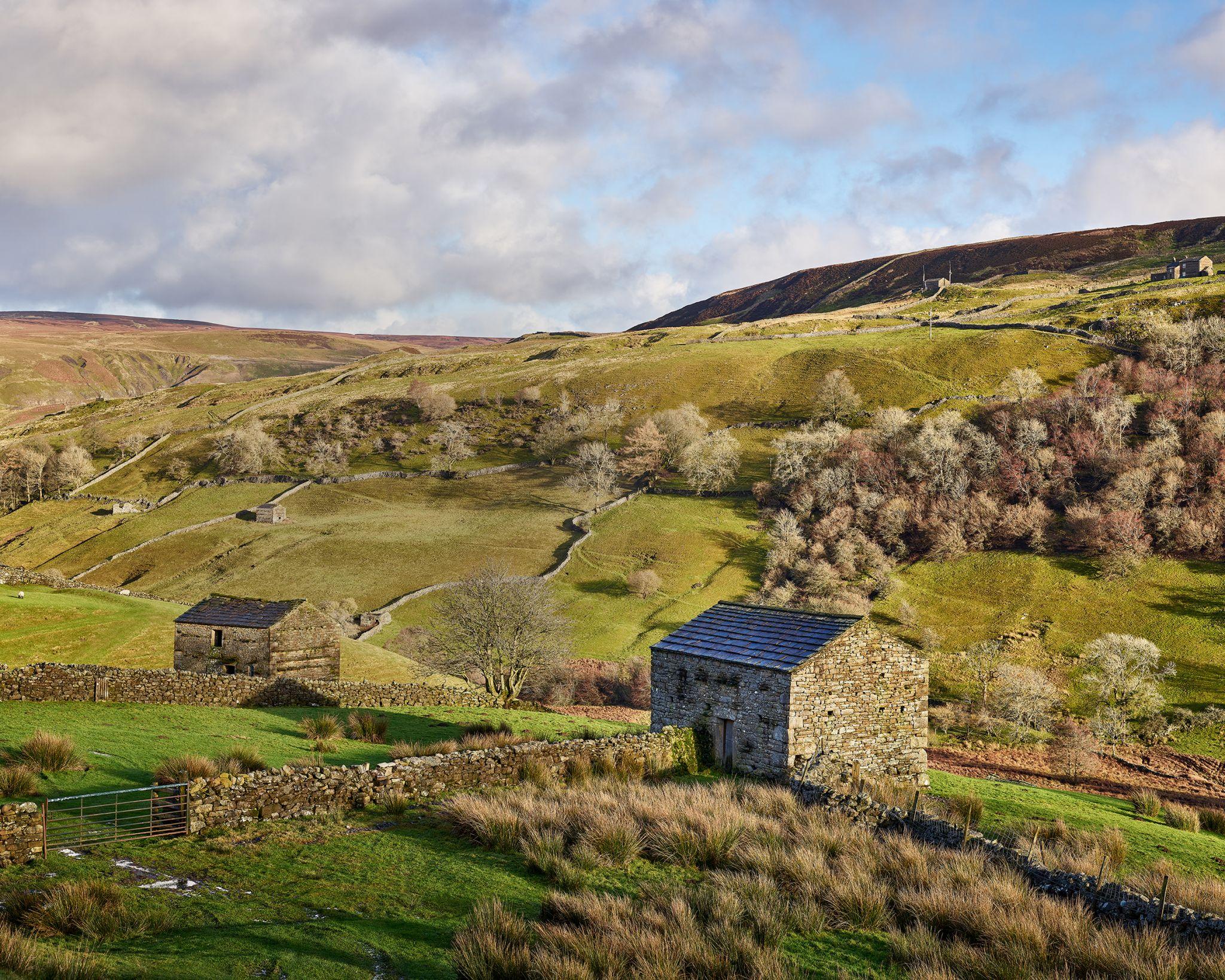 Keld Barns, United Kingdom