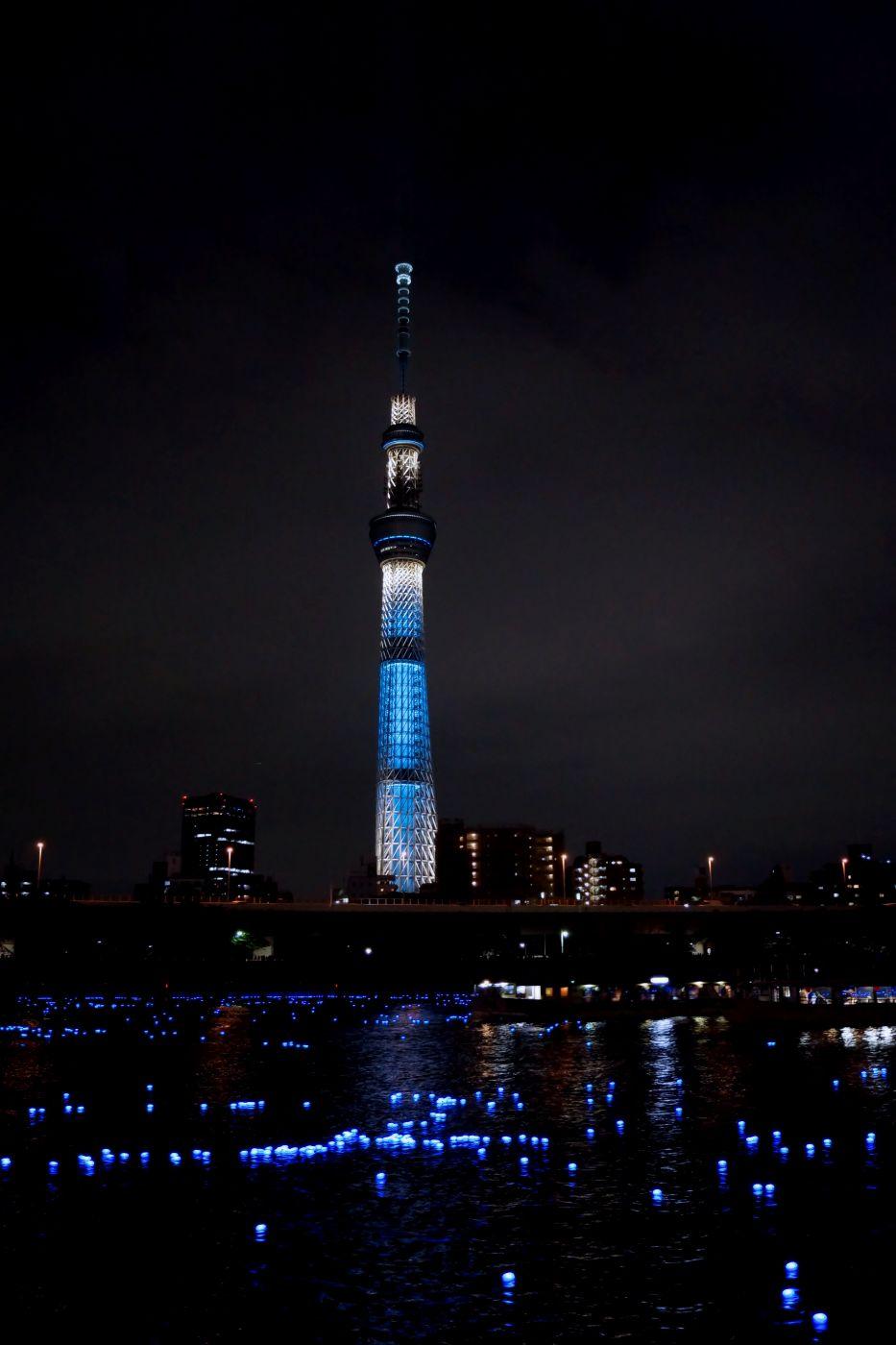 Tokyo SkyTree, Tokyo, Japan, Japan
