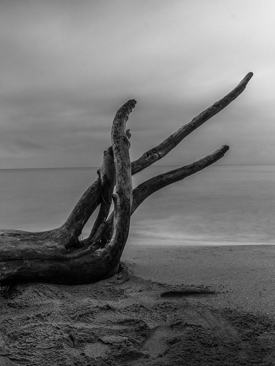 Varna - Hidden Beach, Bulgaria