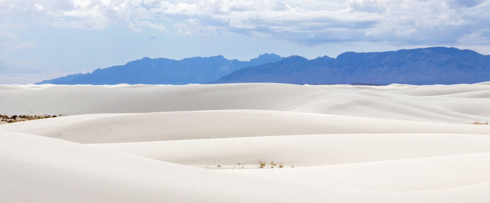 White Sands National Park, USA