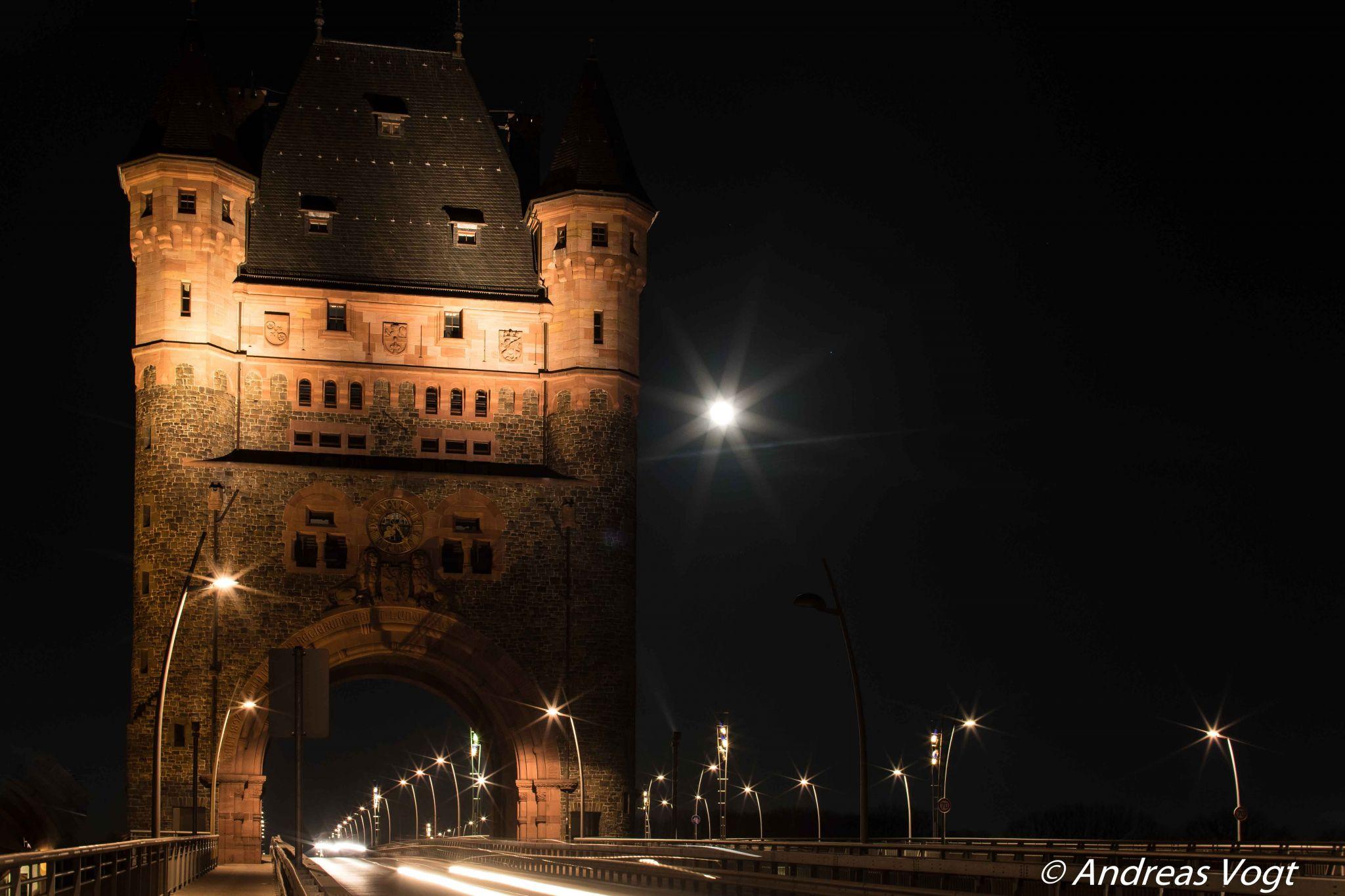 Worms Nibelungenturm, Germany