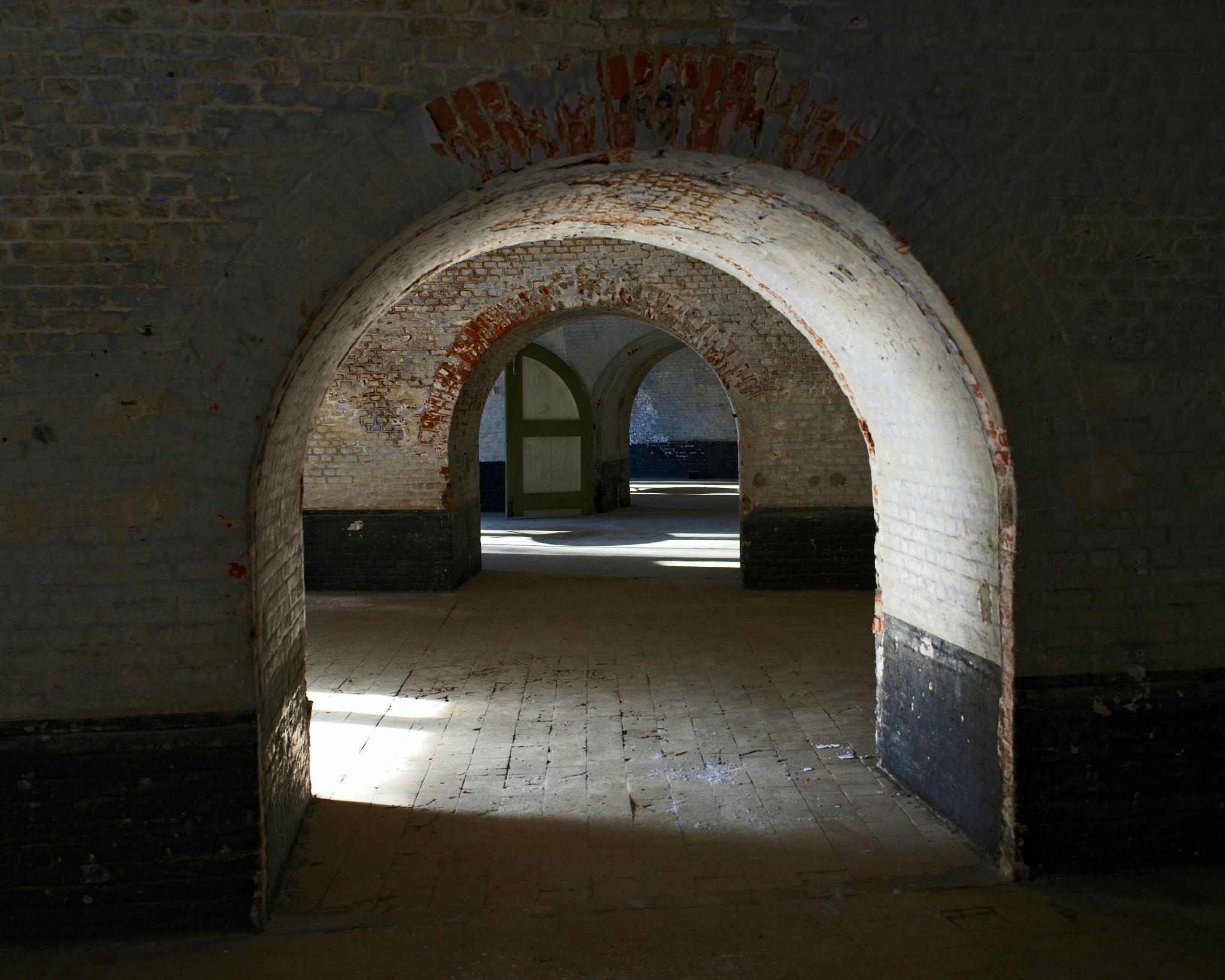 Fort 8, Belgium