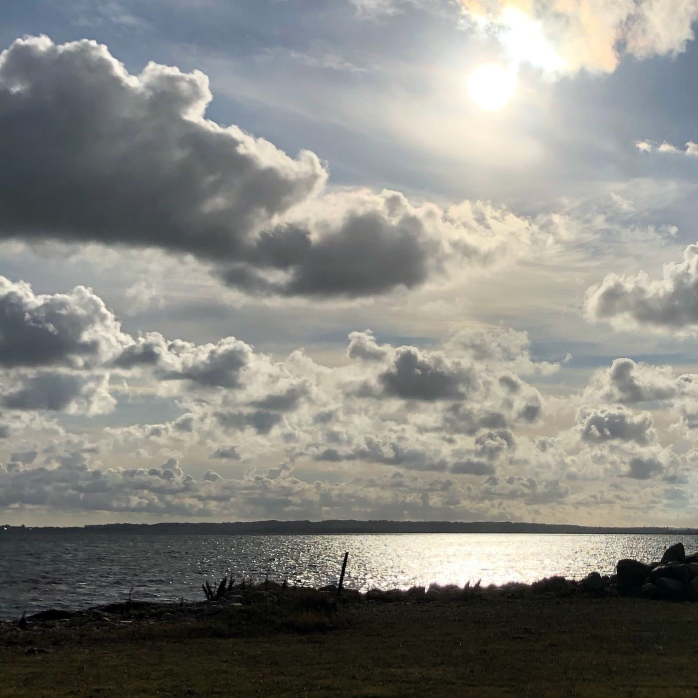 Gjøl havn og Gjøl dæmning, Denmark