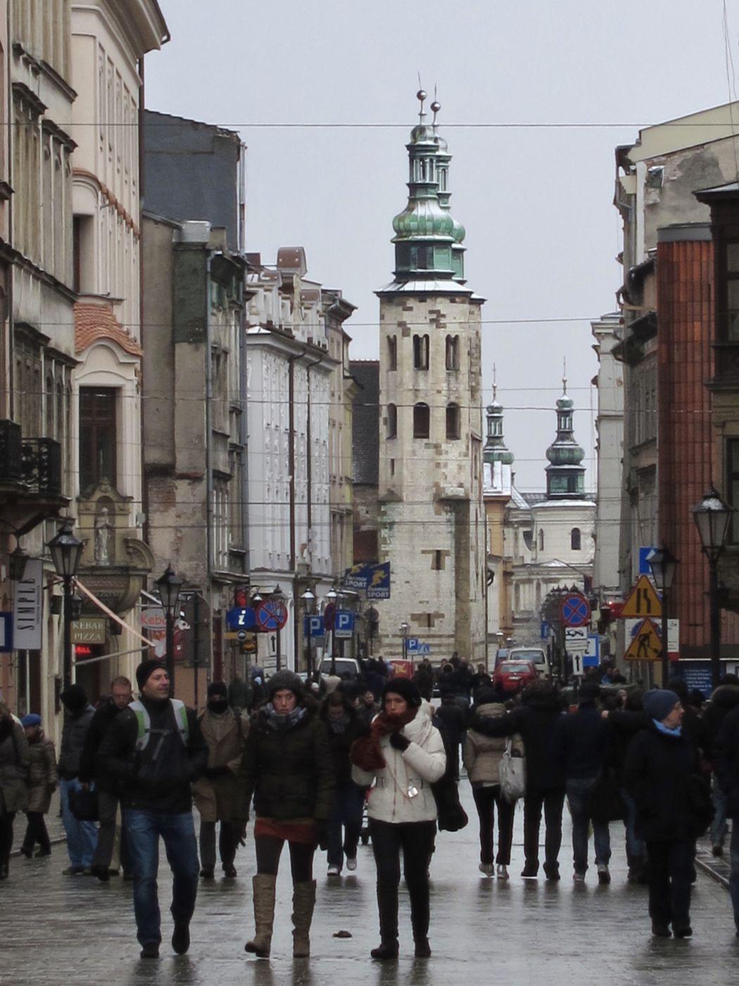 Grodzka, Poland