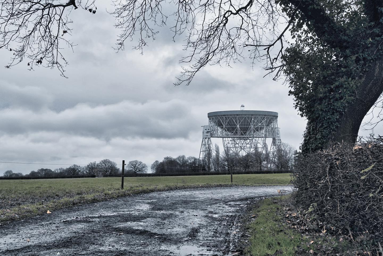 Lovell Telescope, United Kingdom